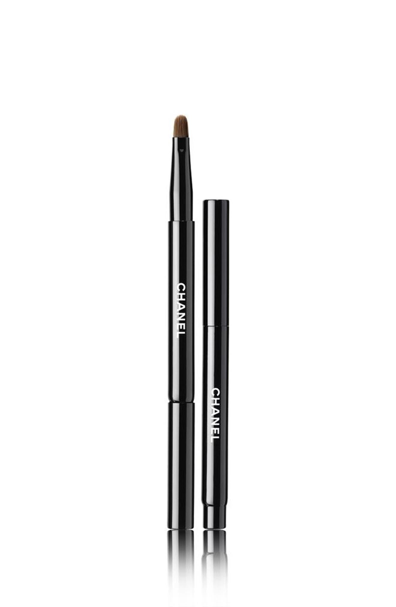LES PINCEAUX DE CHANEL<br />Lip Brush,                         Main,                         color, No Color