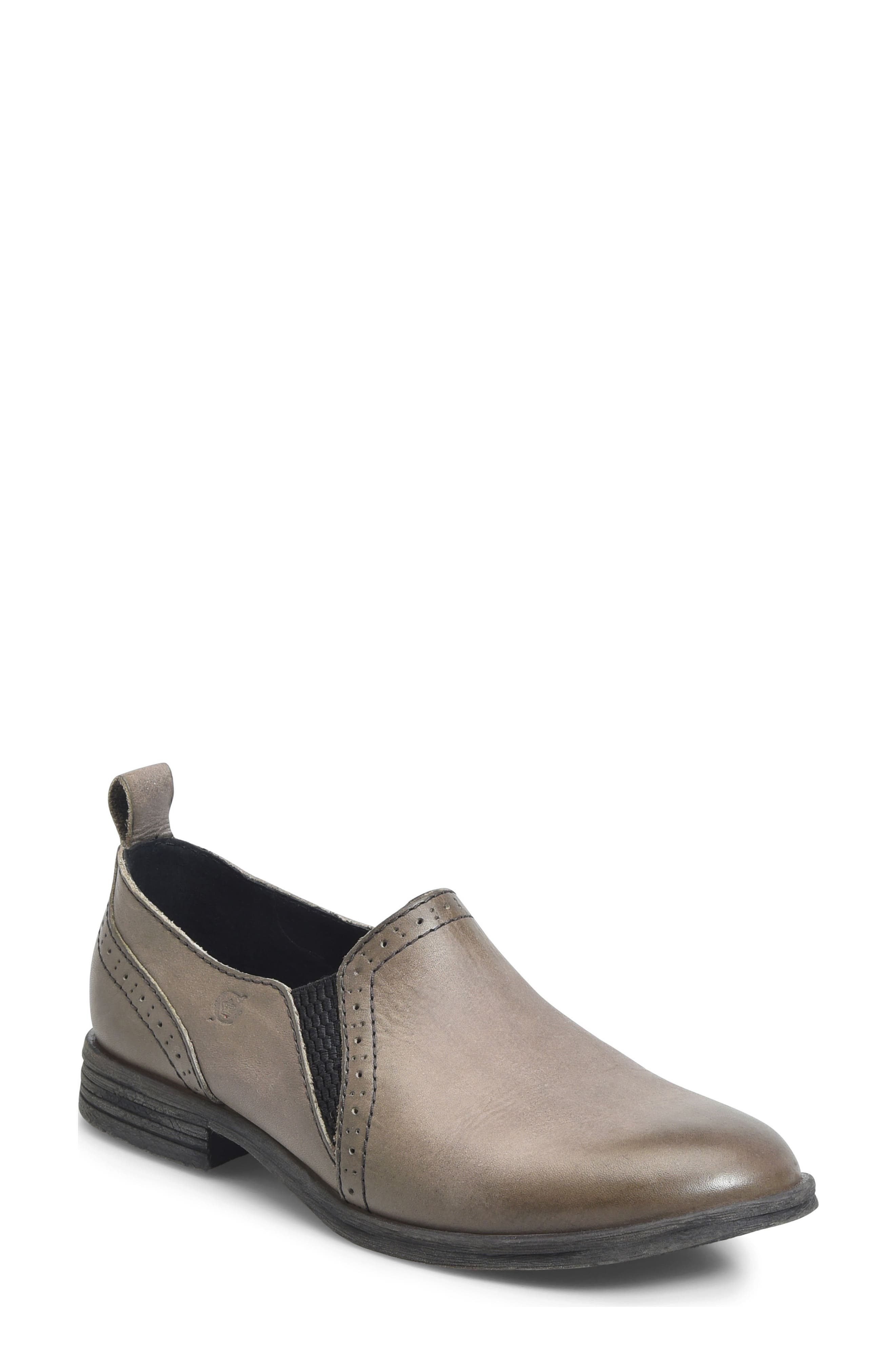 Alternate Image 1 Selected - Børn Fable Slip-On (Women)
