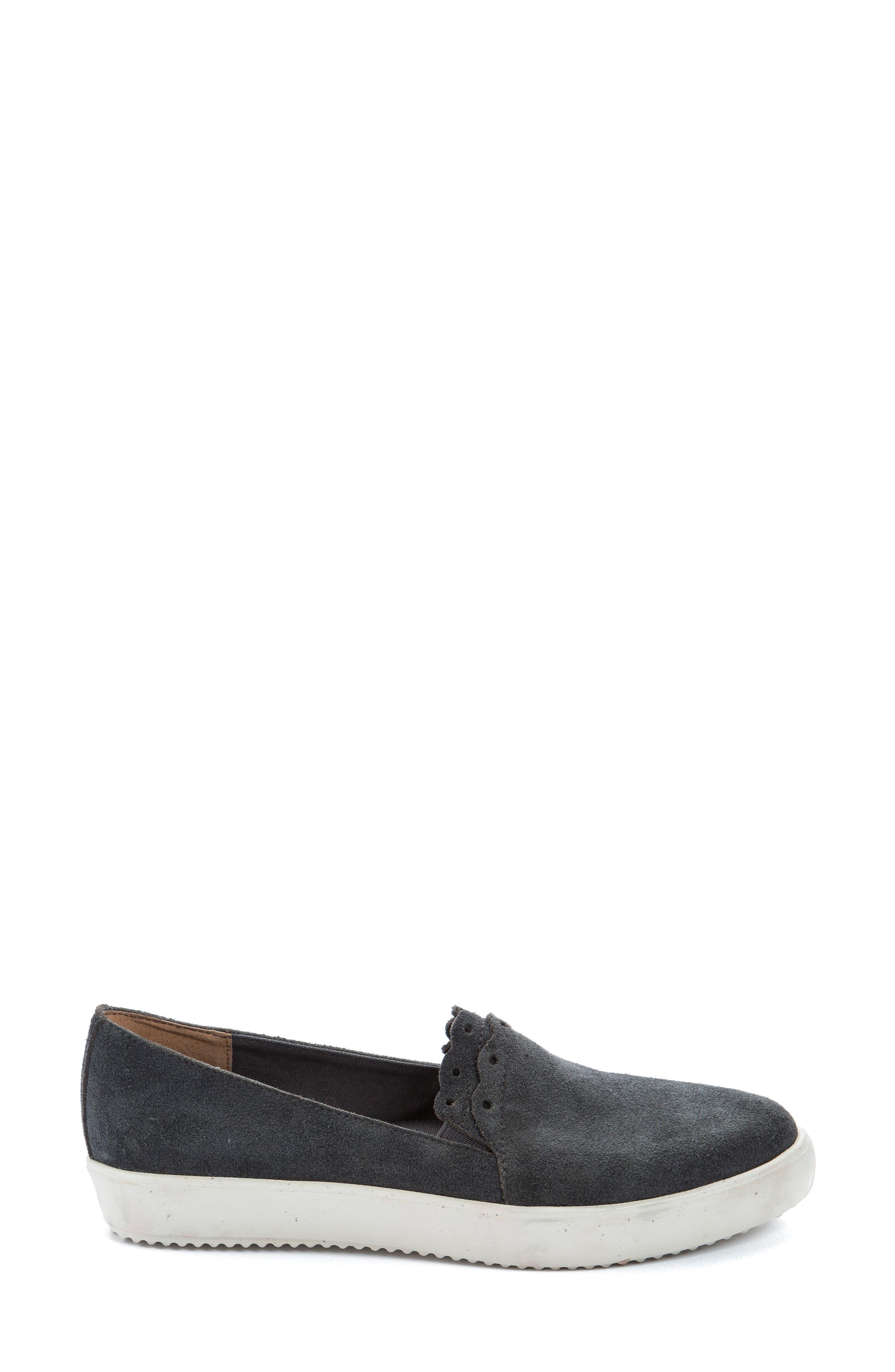Alternate Image 3  - Latigo Roe Slip-On Sneaker (Women)