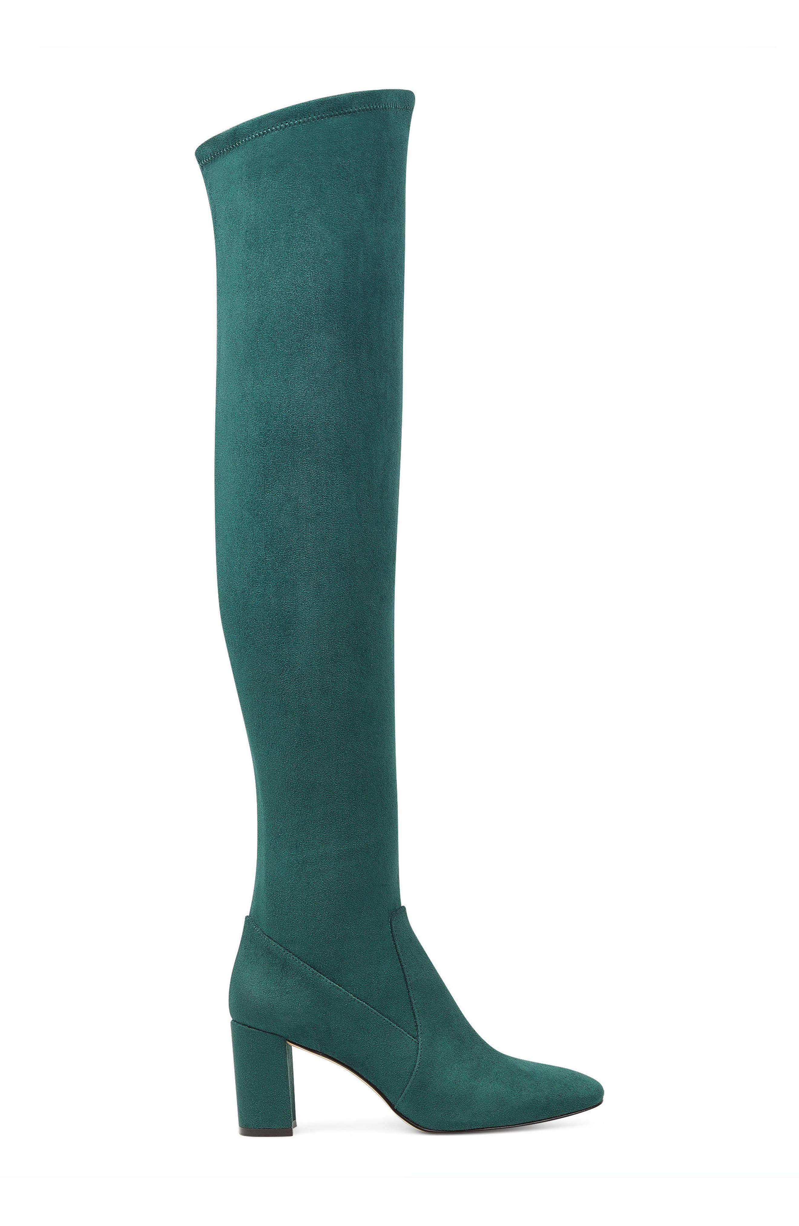 Alternate Image 3  - Nine West Xperian Over the Knee Boot (Women)