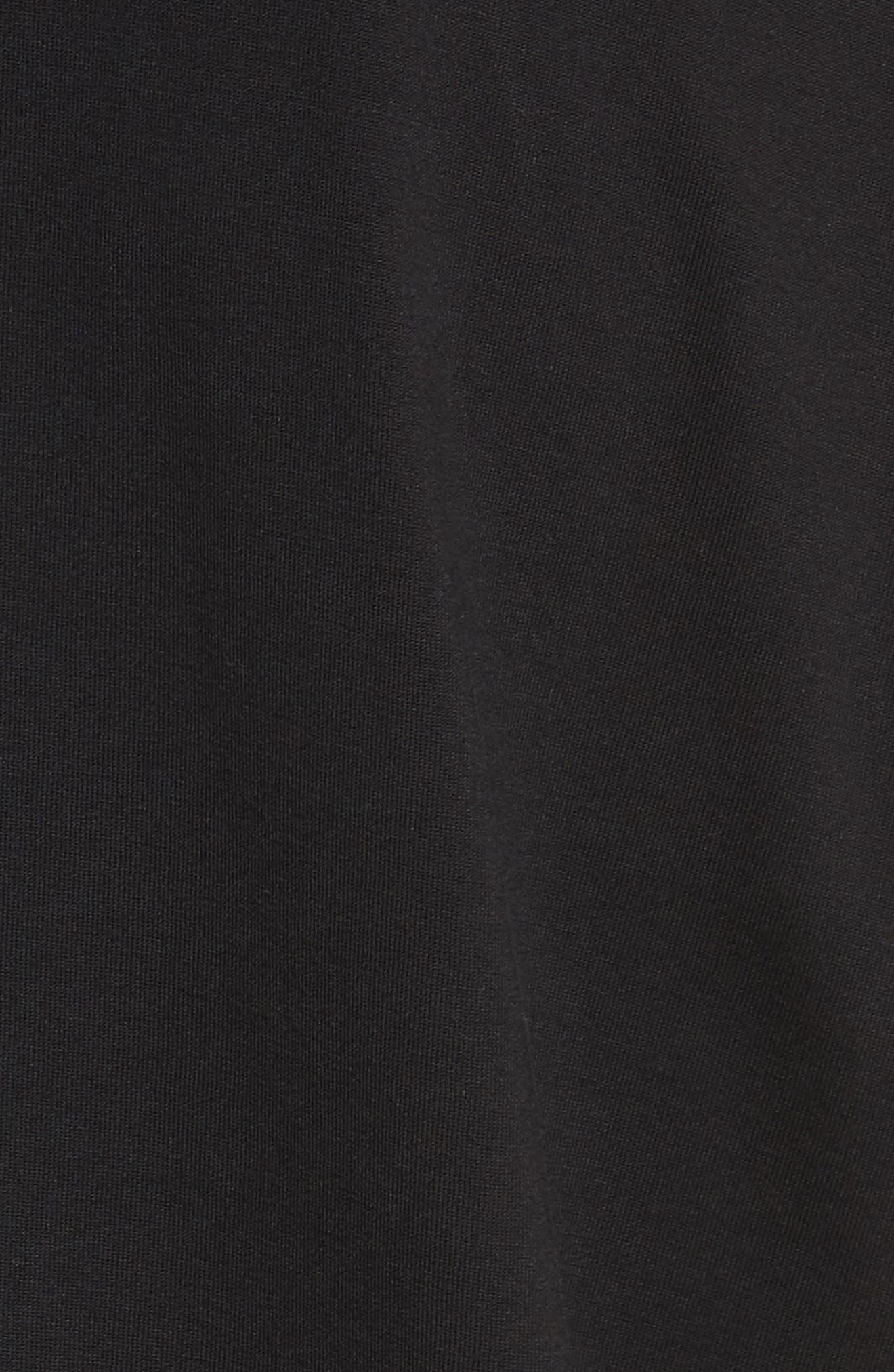 Alternate Image 5  - Givenchy Columbian Fit Aloha Graphic T-Shirt