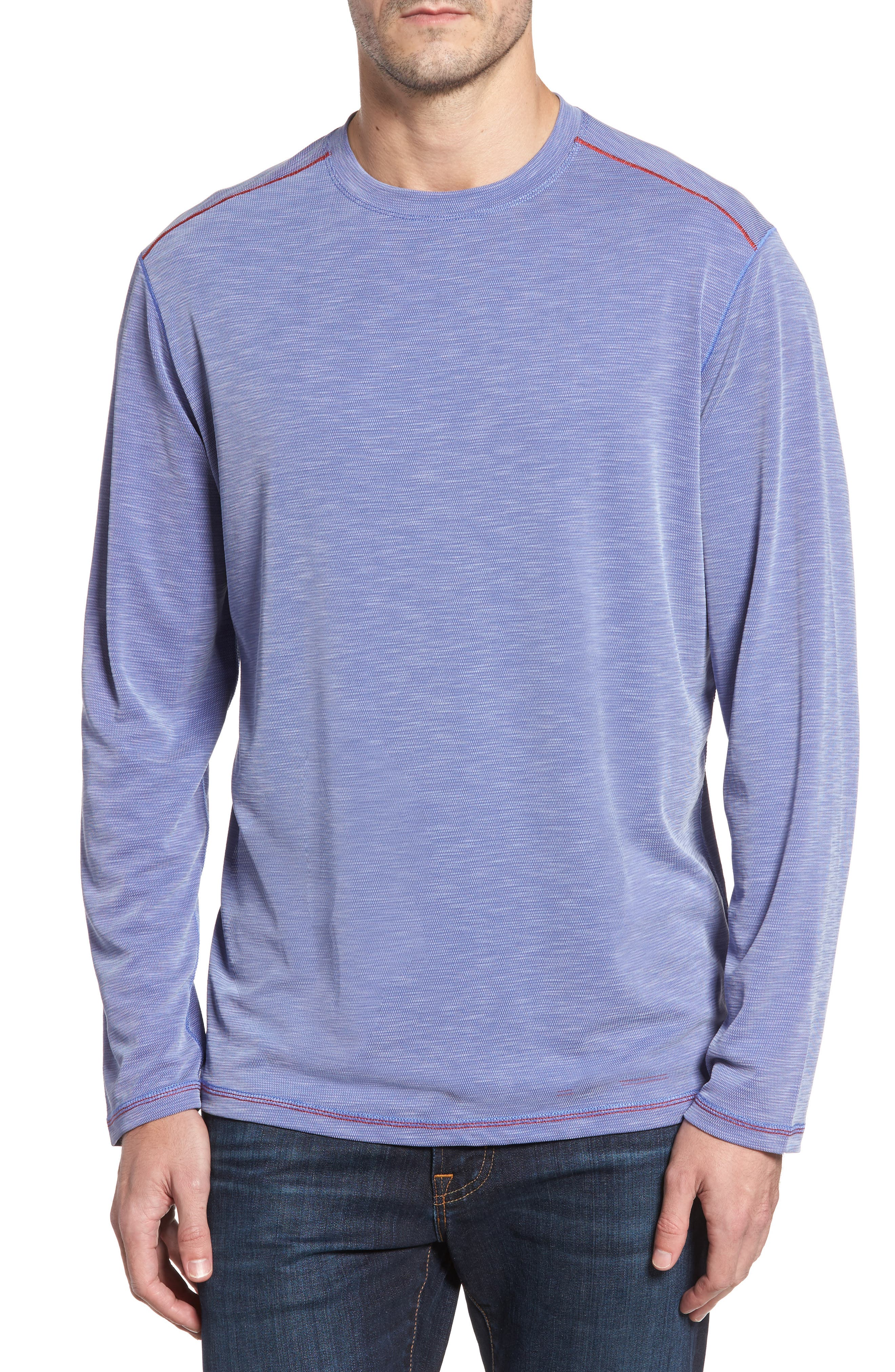 Alternate Image 1 Selected - Tommy Bahama Paradise Around Crewneck T-Shirt