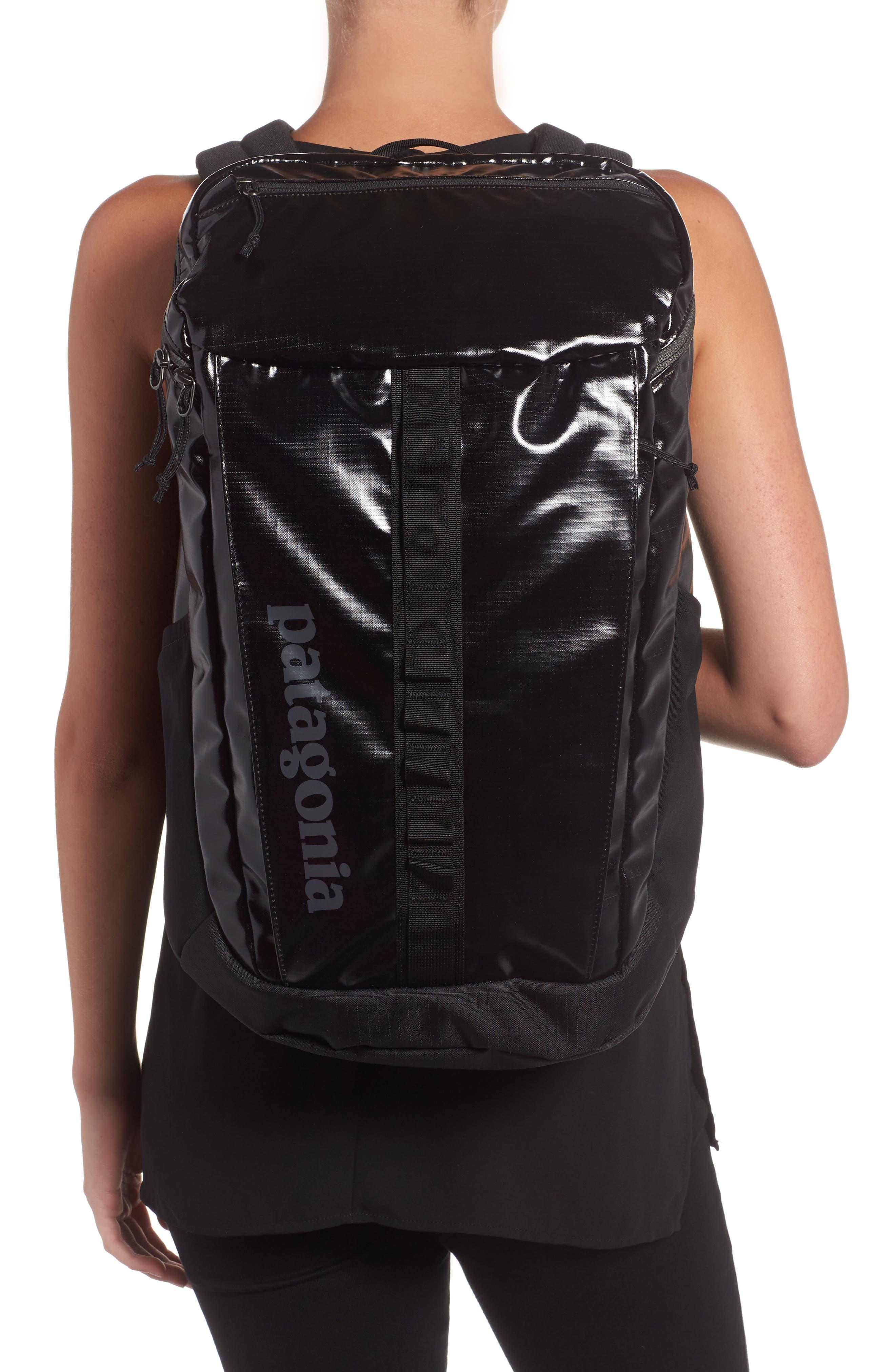 Alternate Image 3  - Patagonia Black Hole 25L Backpack