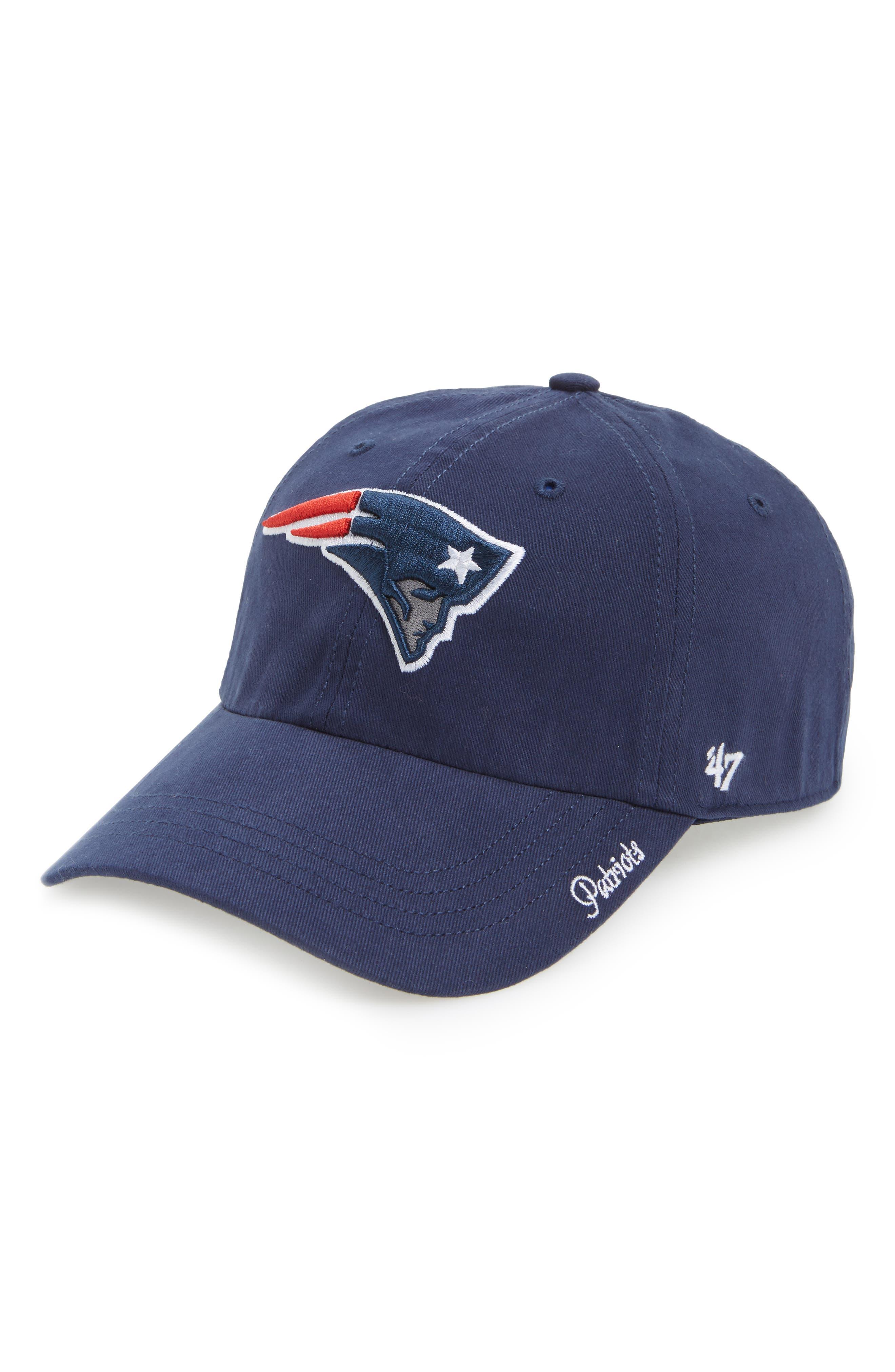 47 New England Patriots Cap