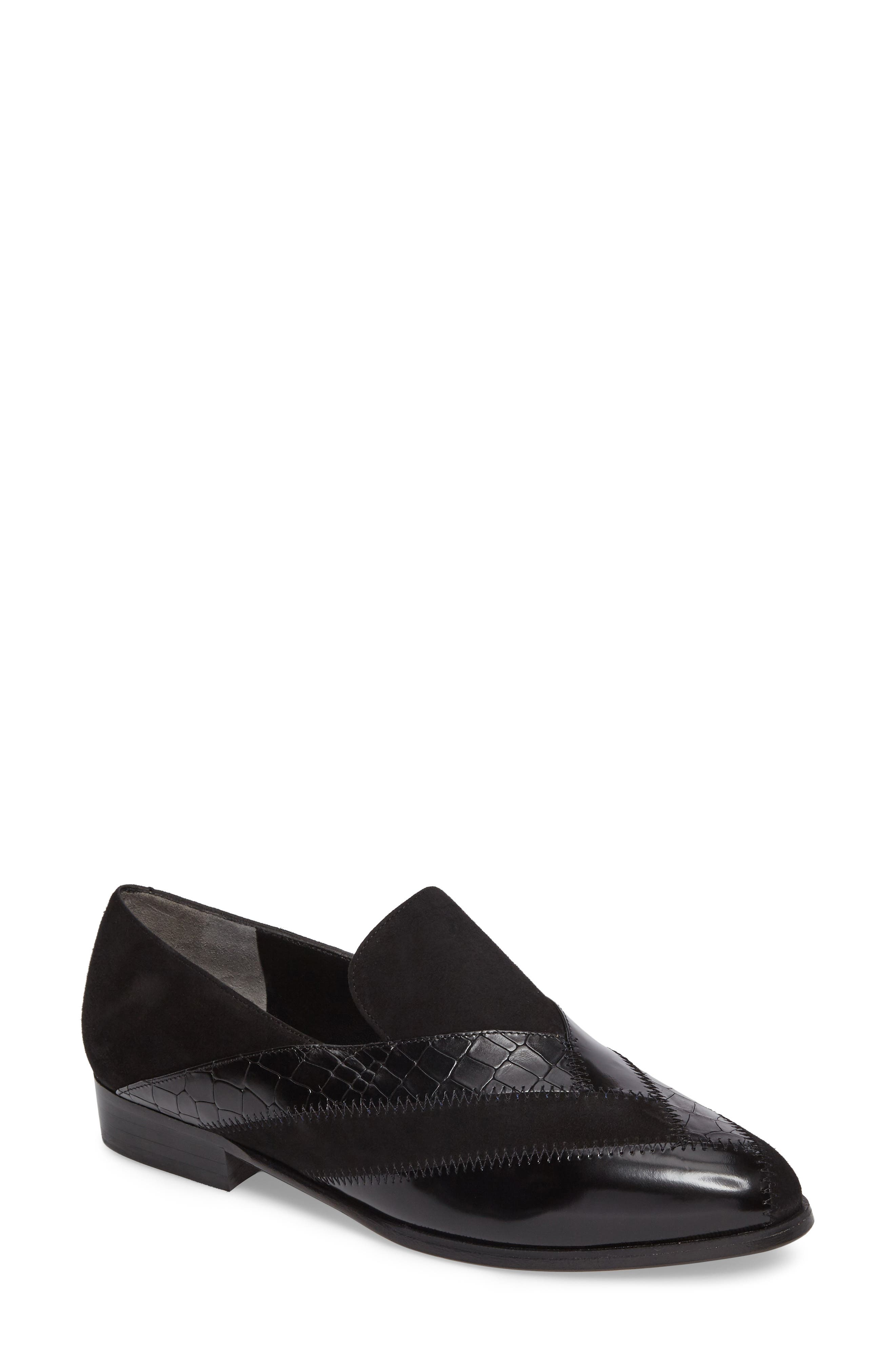Alternate Image 1 Selected - Robert Clergerie Atum Loafer (Women)