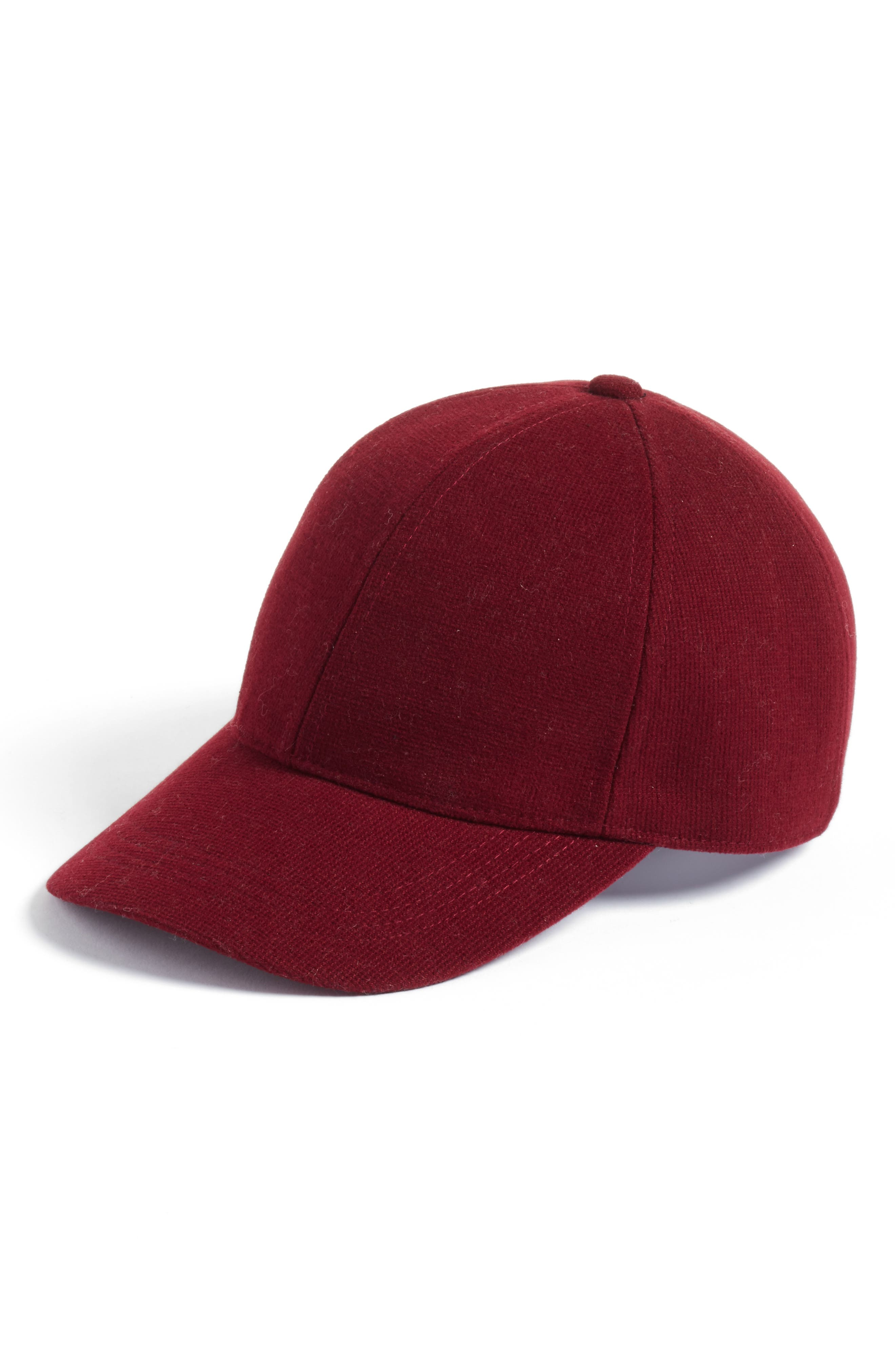 Alternate Image 1 Selected - Treasure & Bond Adjustable Baseball Cap