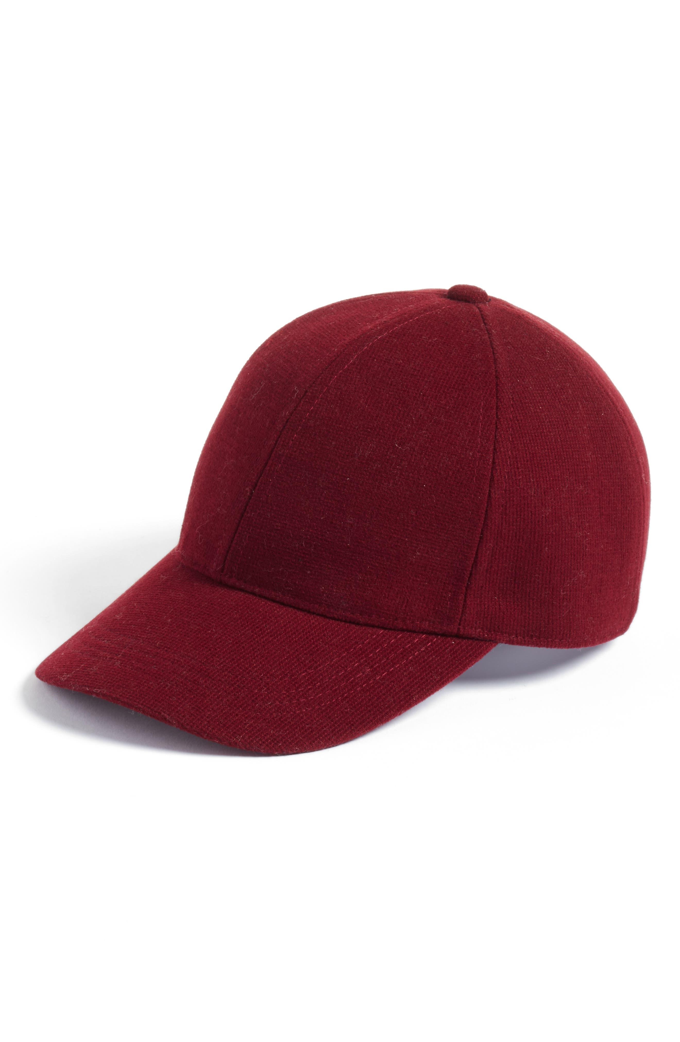Main Image - Treasure & Bond Adjustable Baseball Cap