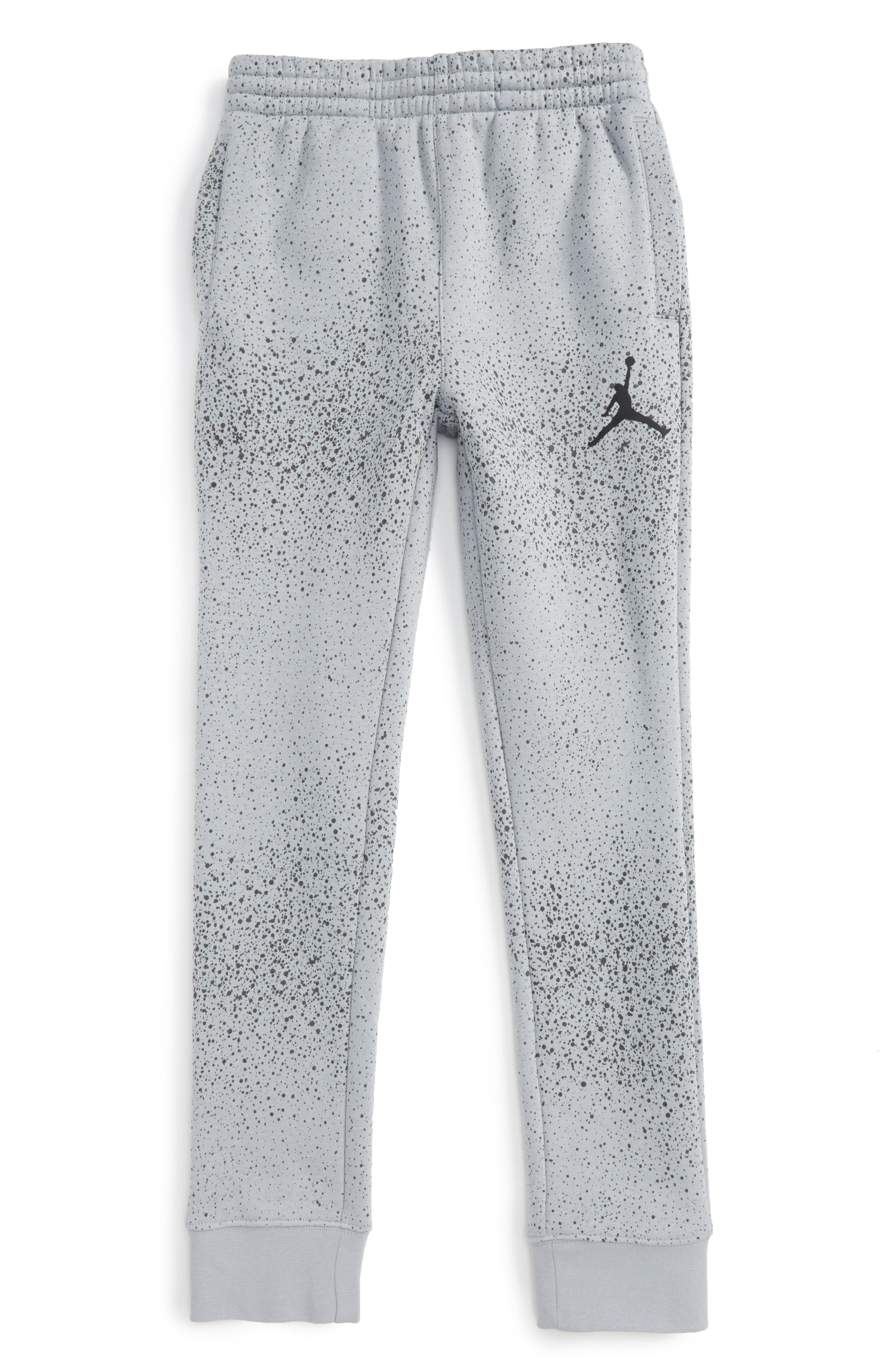 Jordan Flight Sweatpants (Big Boys)