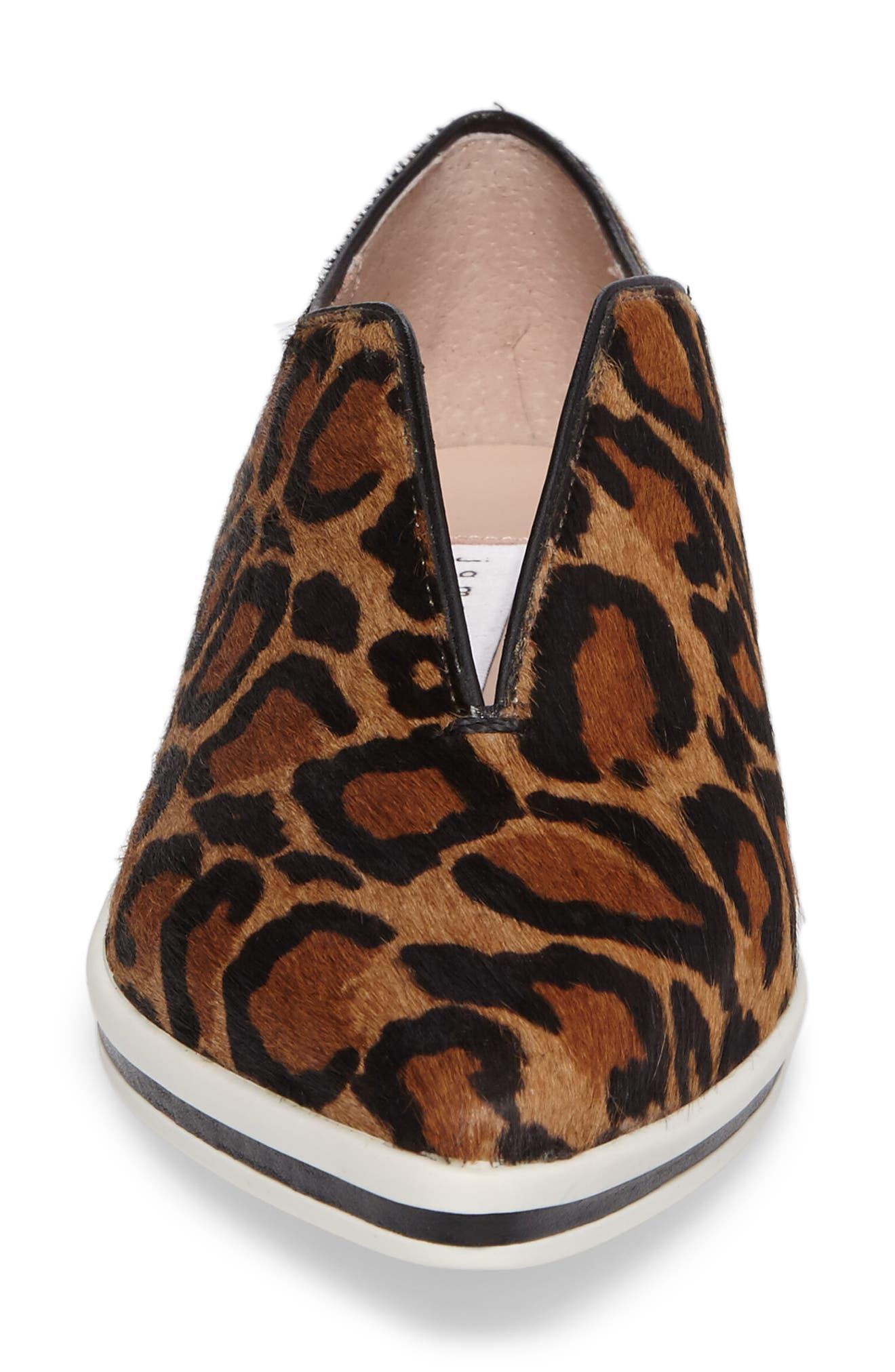Alternate Image 4  - James Chan Tisha II Slip-On Sneaker (Women)