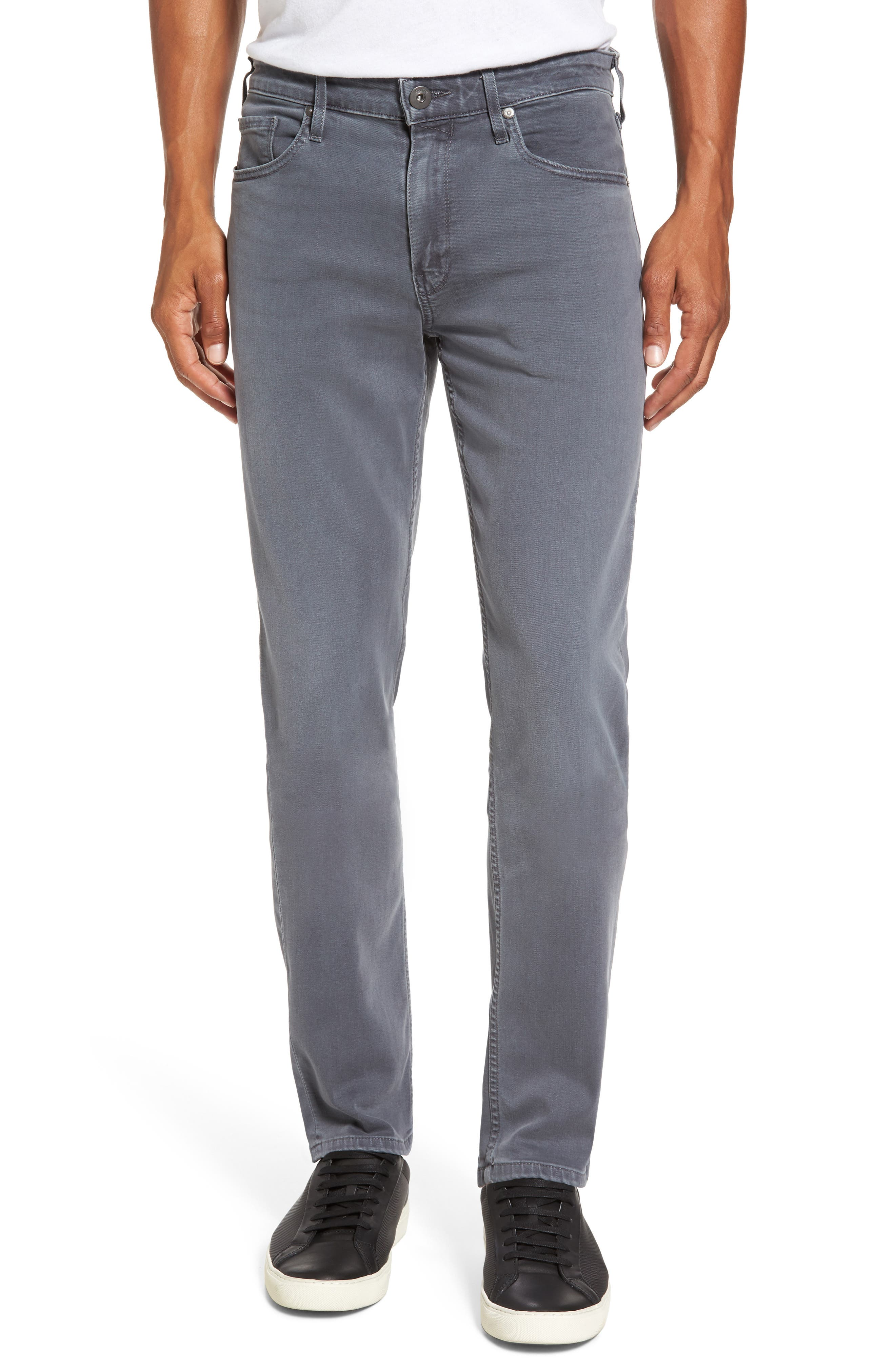 PAIGE Lennox Slim Fit Jeans (Murray)
