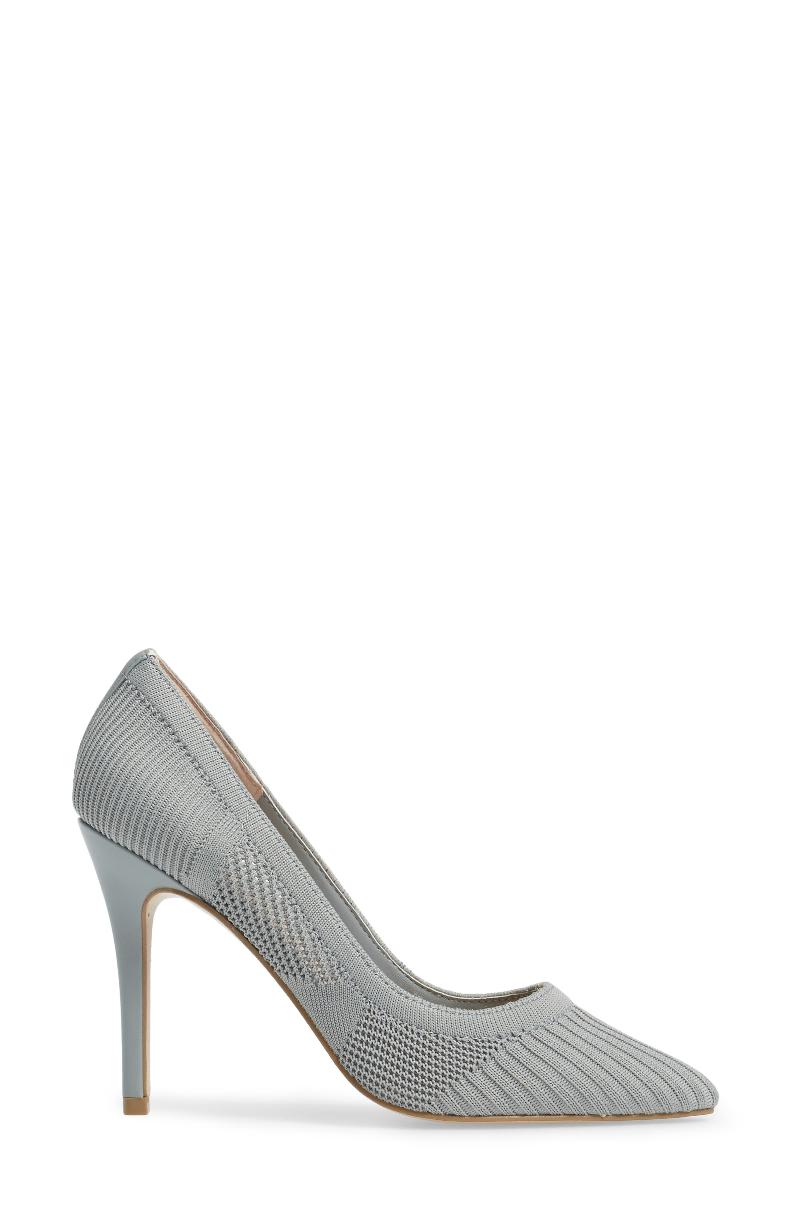 Alternate Image 3  - Charles by Charles David Pacey Knit Pump (Women)