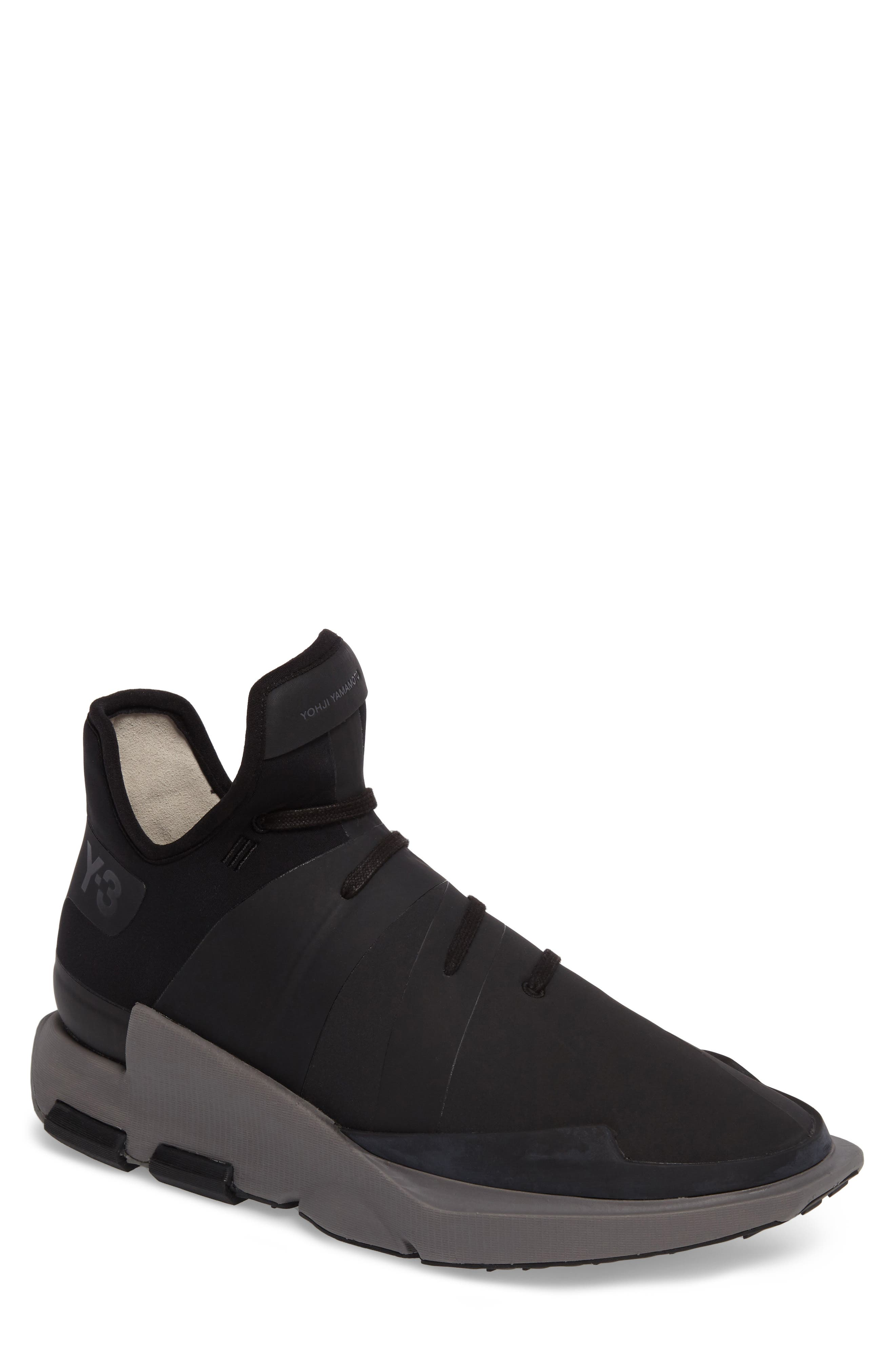 Y-3 Noci Low Sneaker (Men)