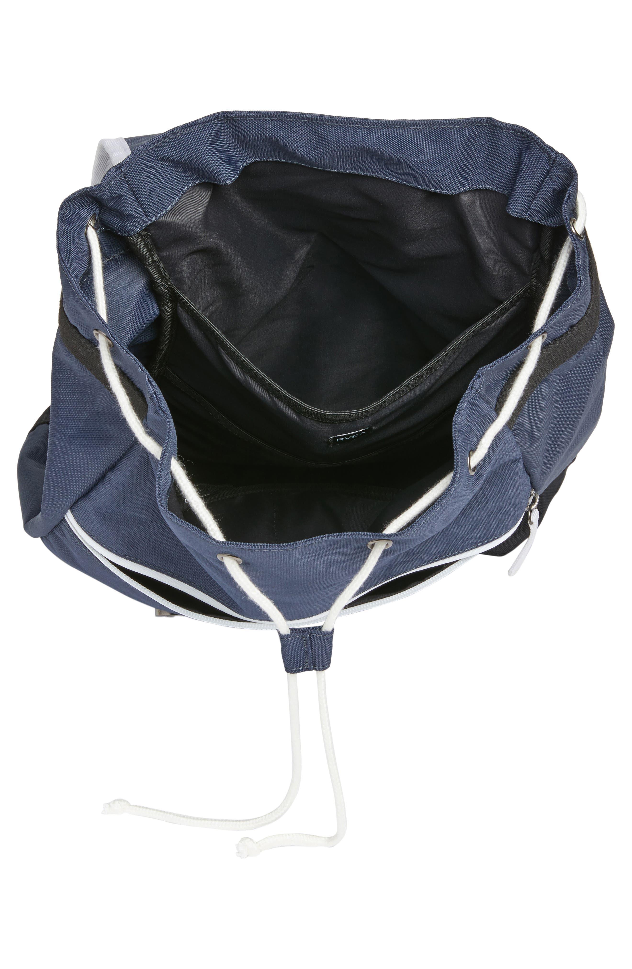 Dazed Backpack,                             Alternate thumbnail 3, color,                             Federal Blue