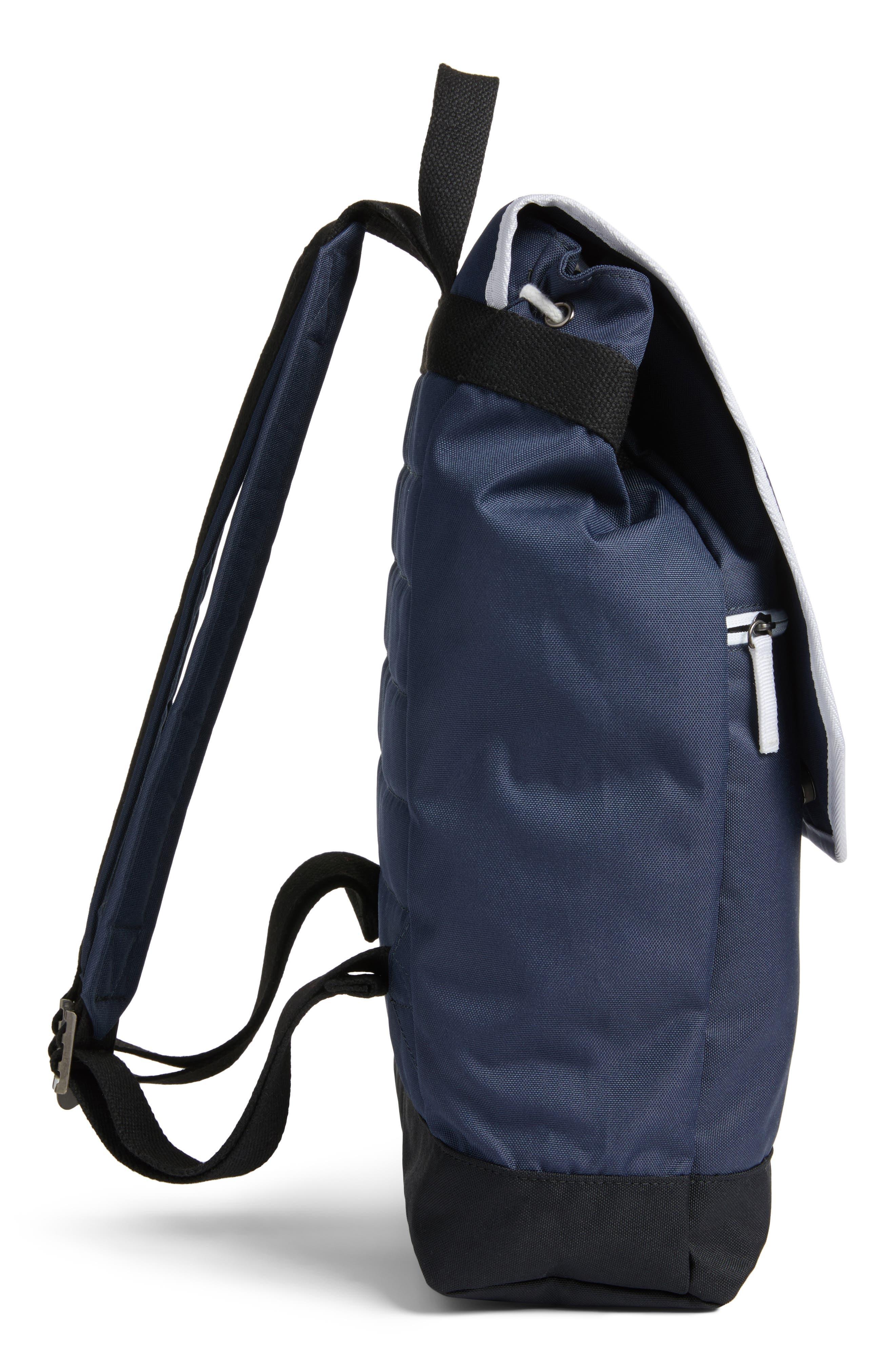 Dazed Backpack,                             Alternate thumbnail 4, color,                             Federal Blue