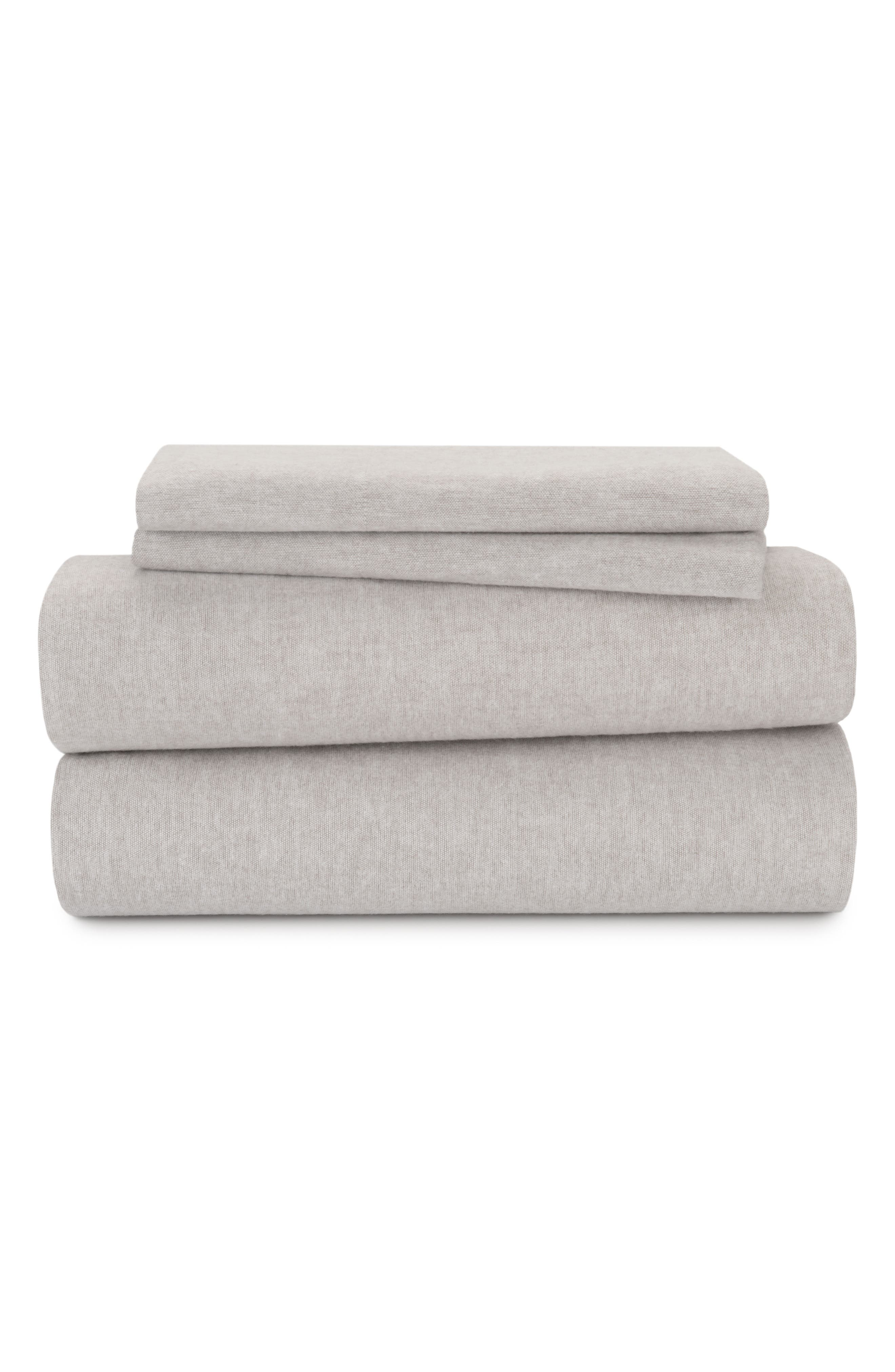 UGG® Flannel Luxe Sheet Set