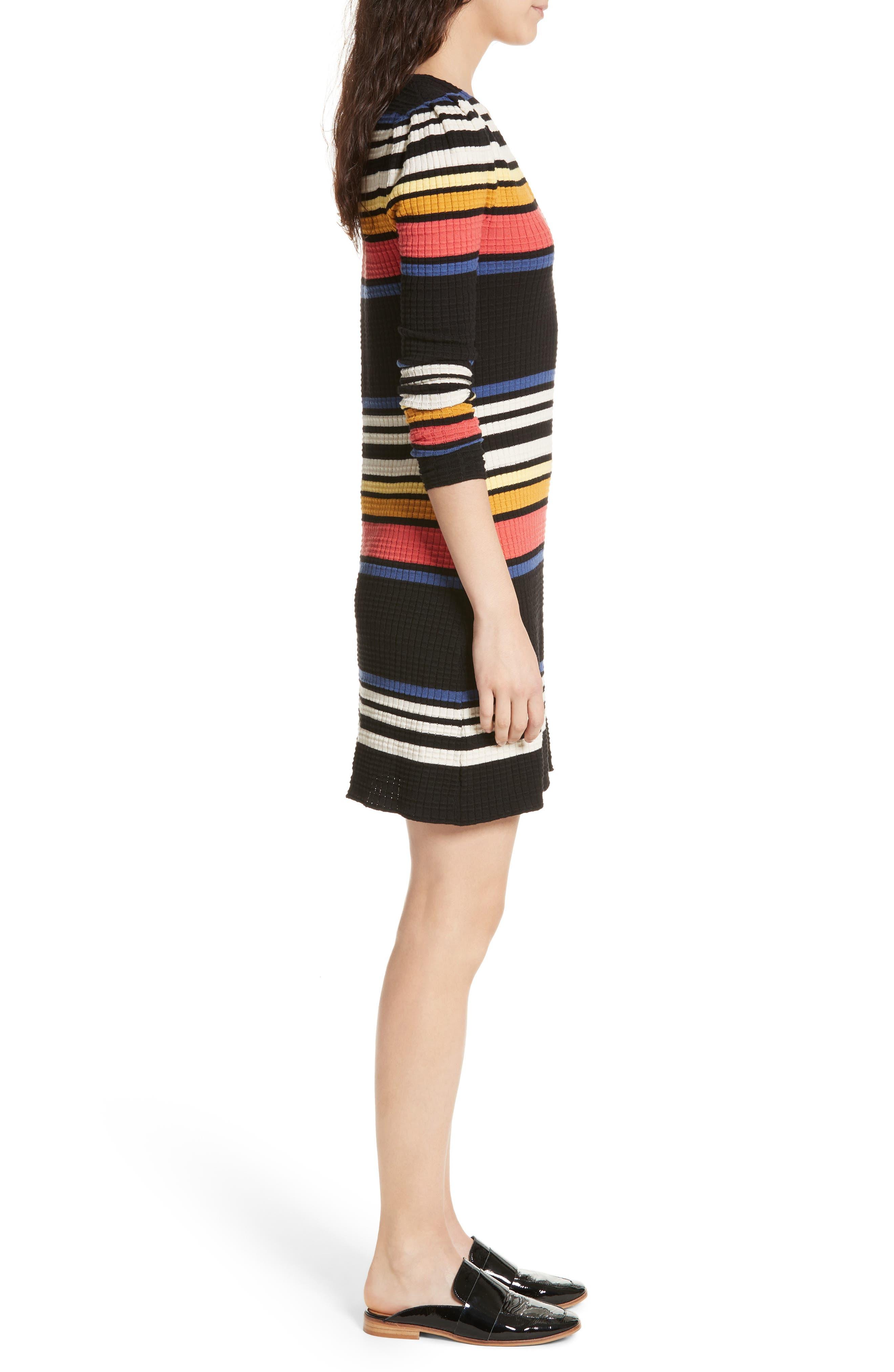 Alternate Image 3  - Free People Gidget Sweater Dress