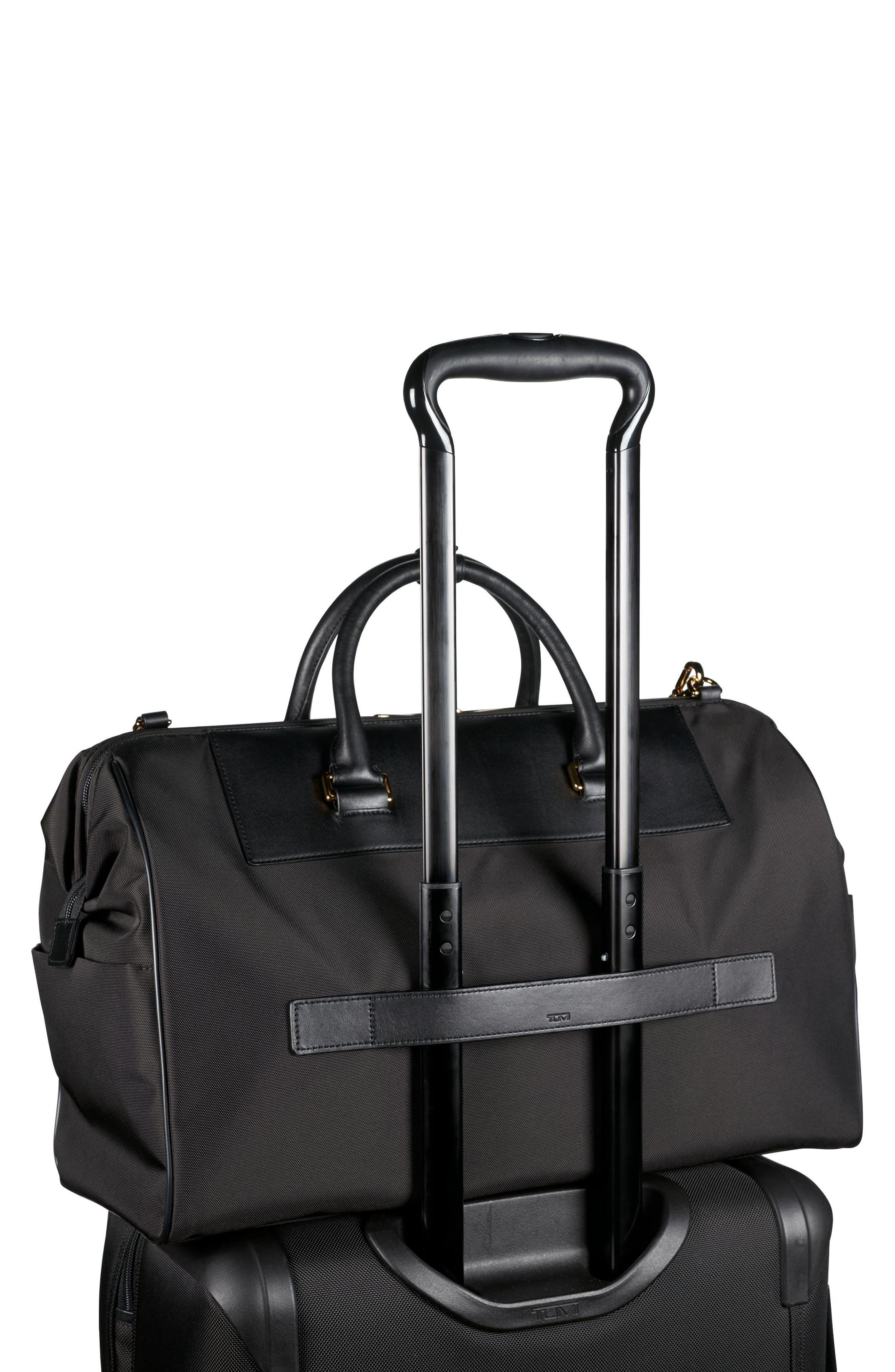 Alternate Image 5  - Tumi Larkin - Allendale Nylon Duffel Bag