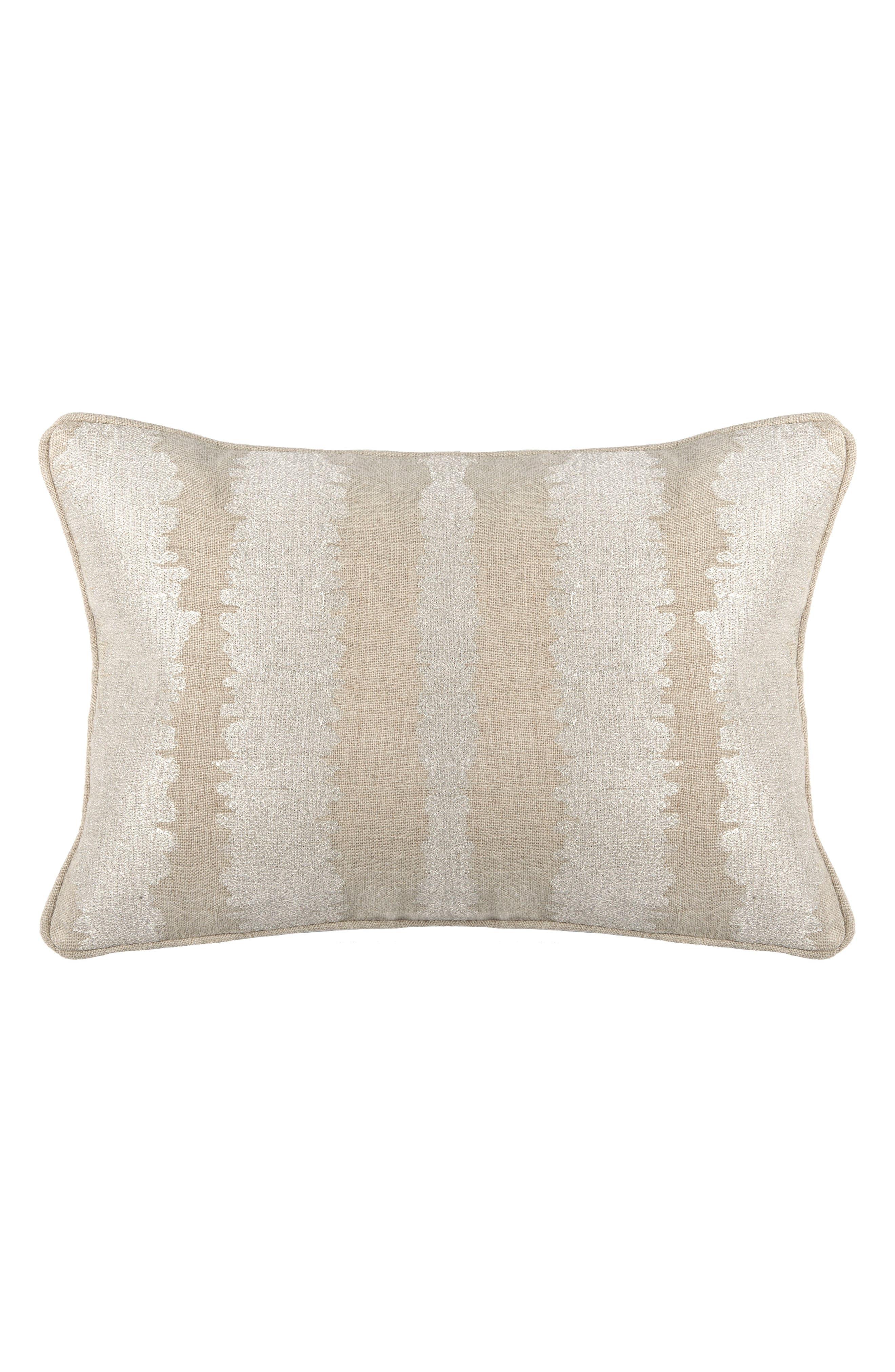 Alternate Image 1 Selected - Villa Home Collection Mena Pillow