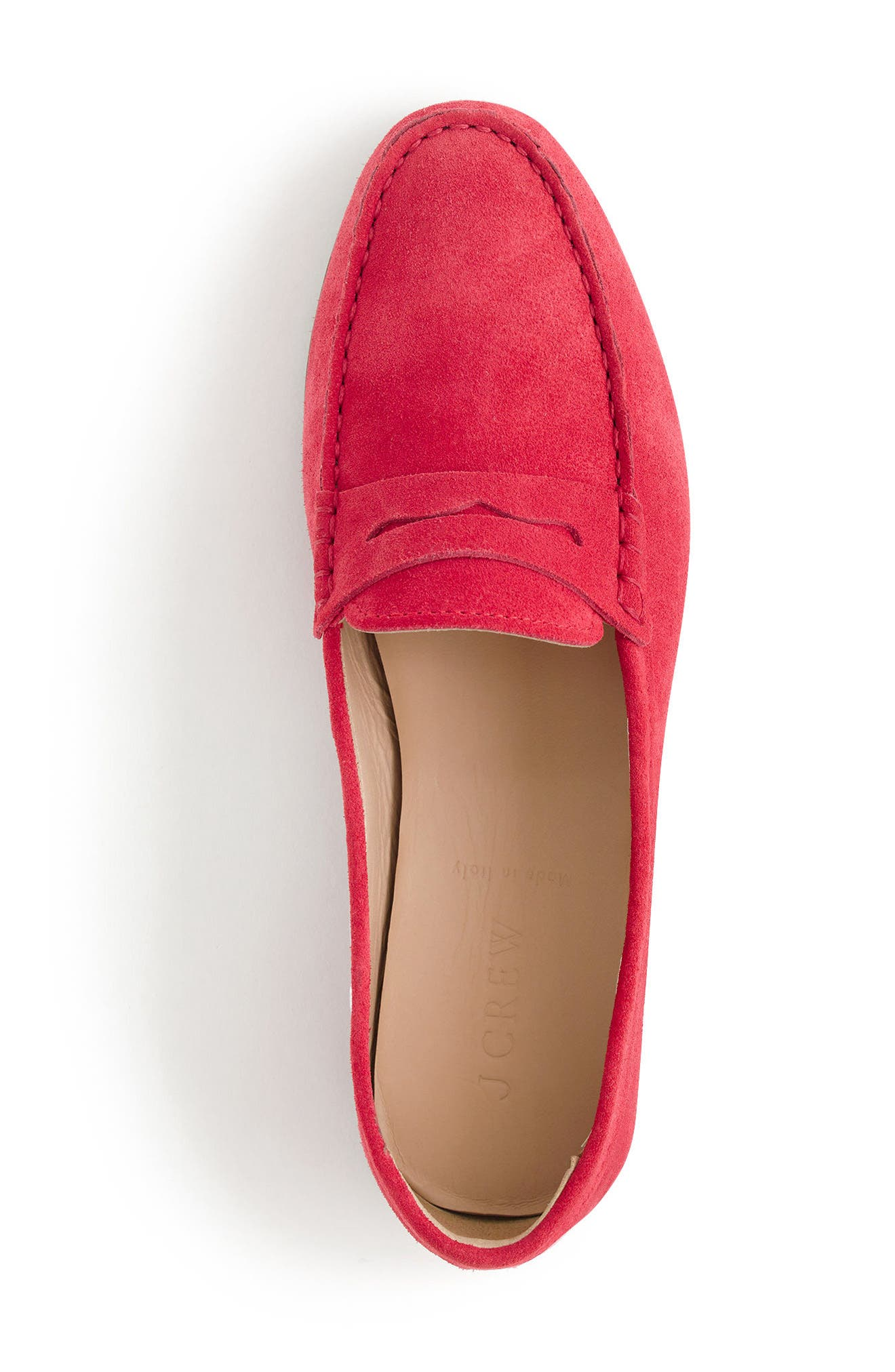 Alternate Image 3  - J. Crew Felix Loafer (Women)