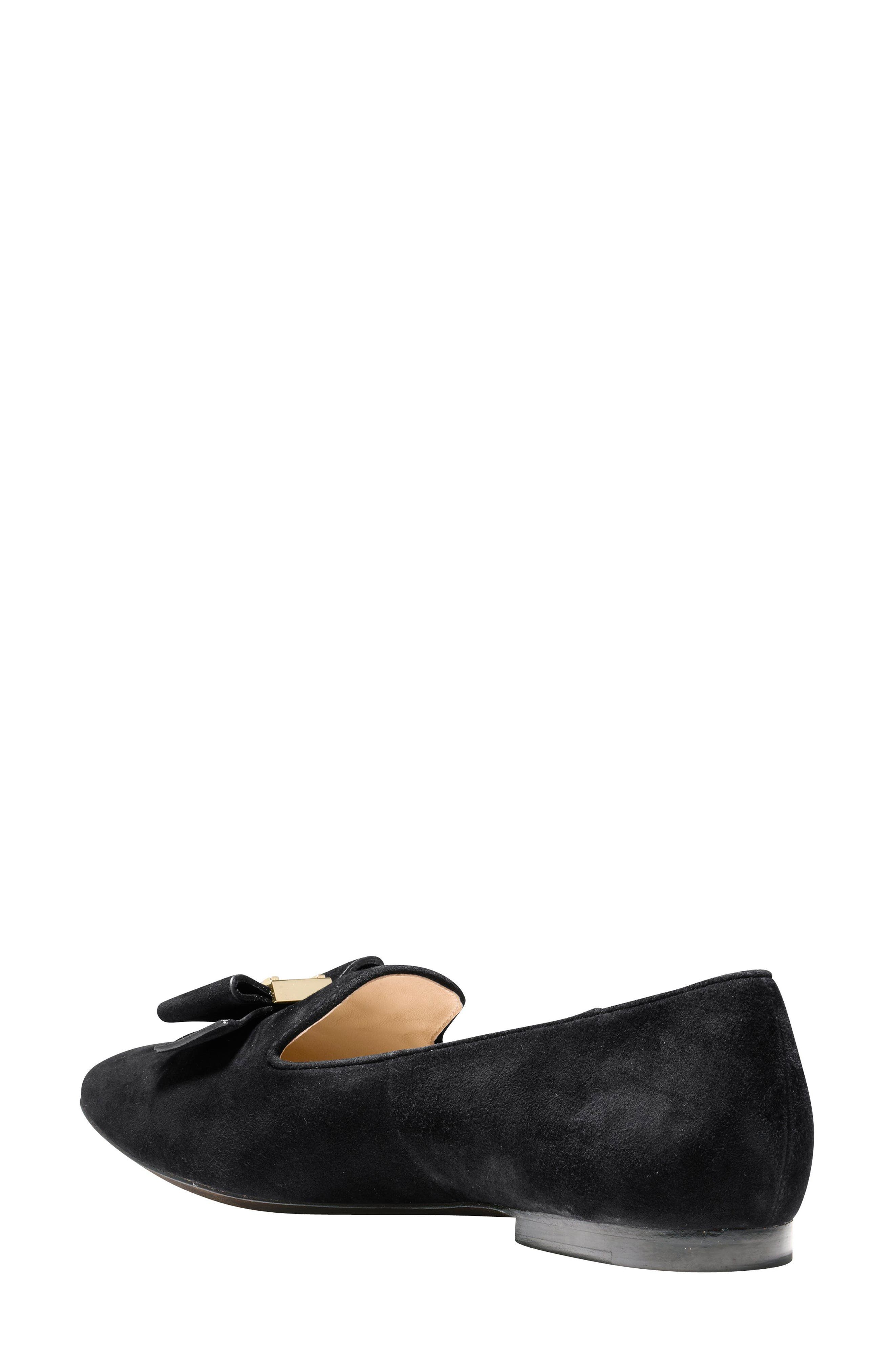 Alternate Image 2  - Cole Haan Tali Bow Loafer (Women)