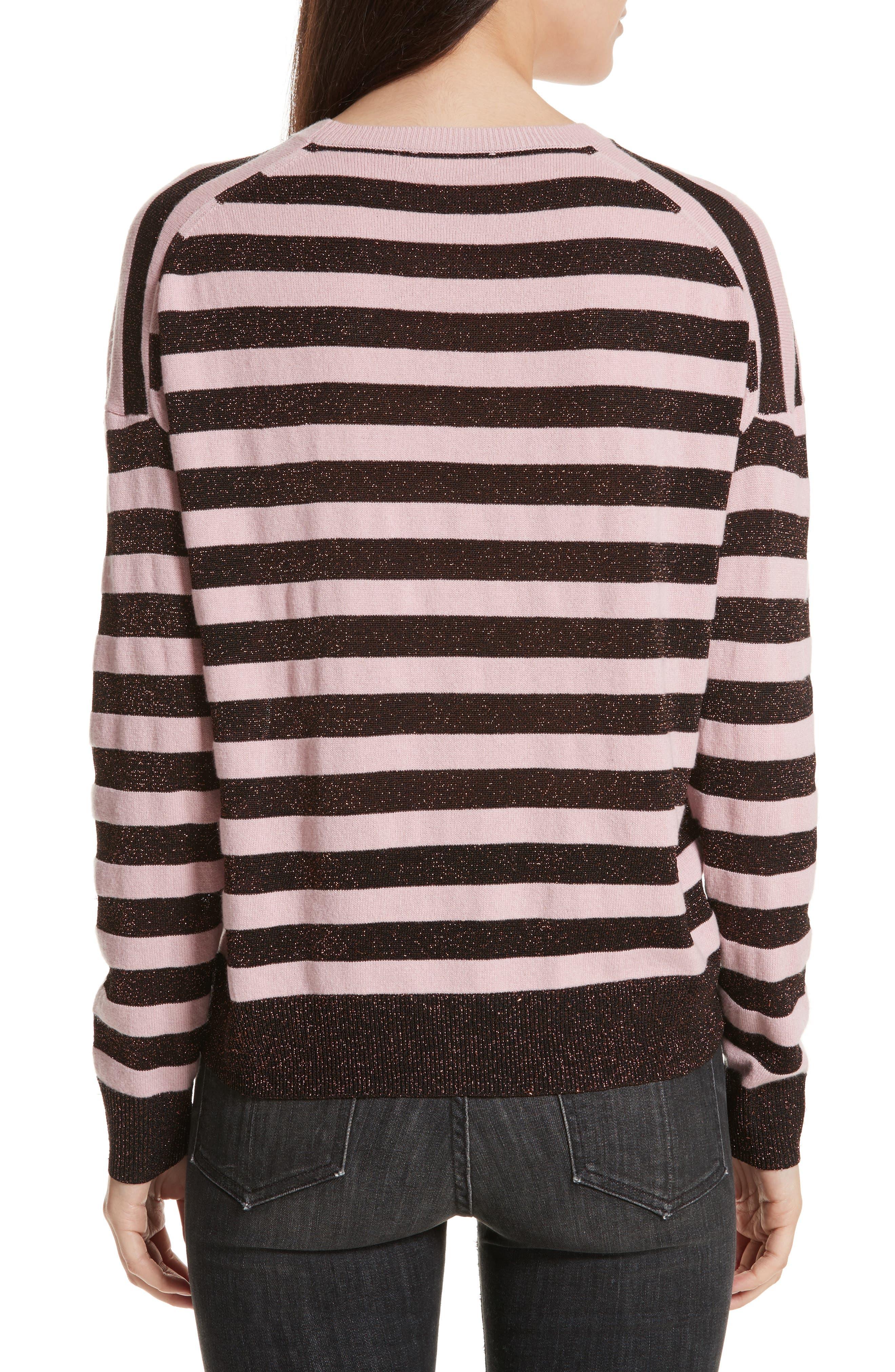 Alternate Image 2  - rag & bone/JEAN June Sweater