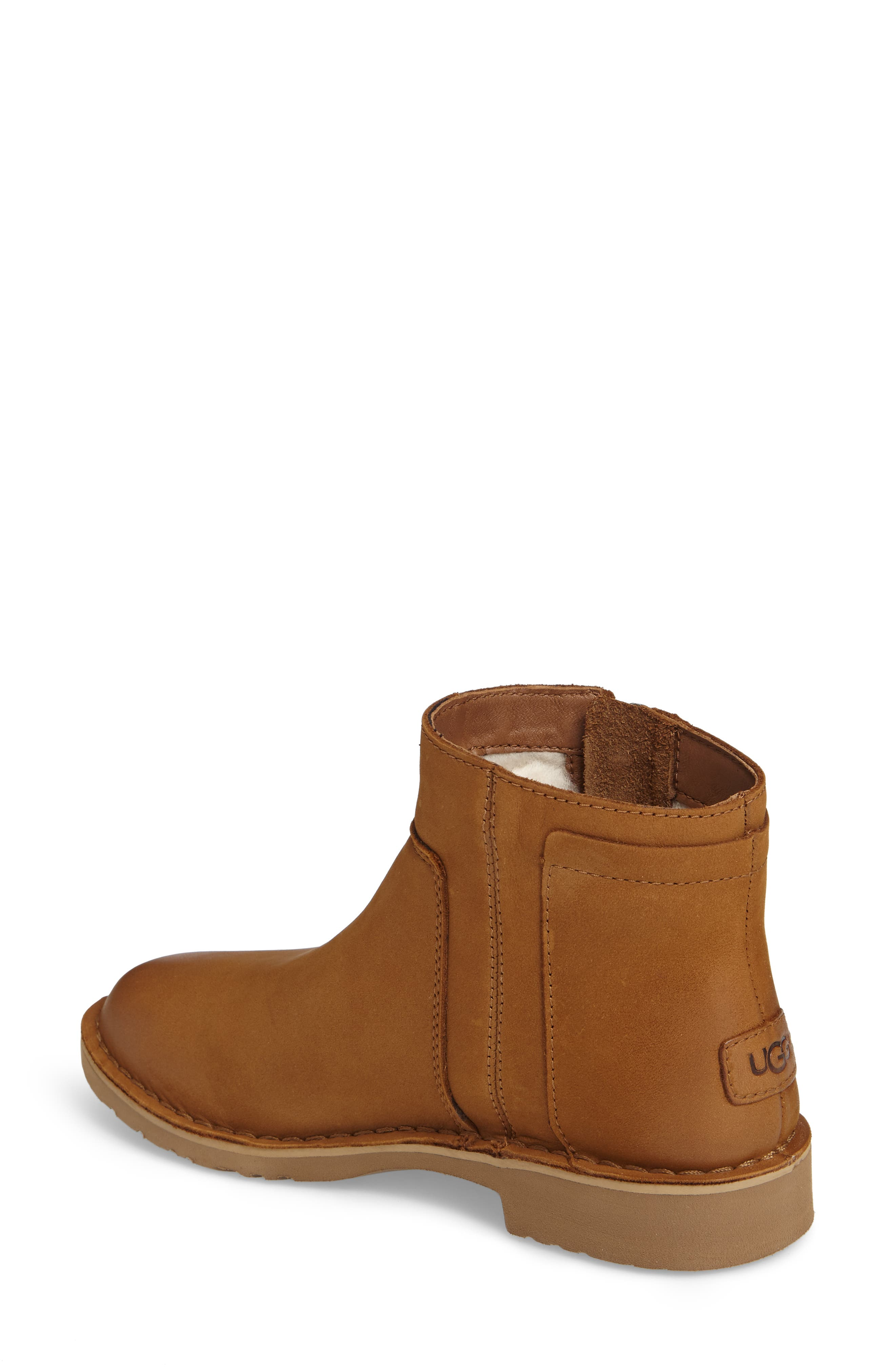 Alternate Image 2  - UGG® Rea Bootie (Women)