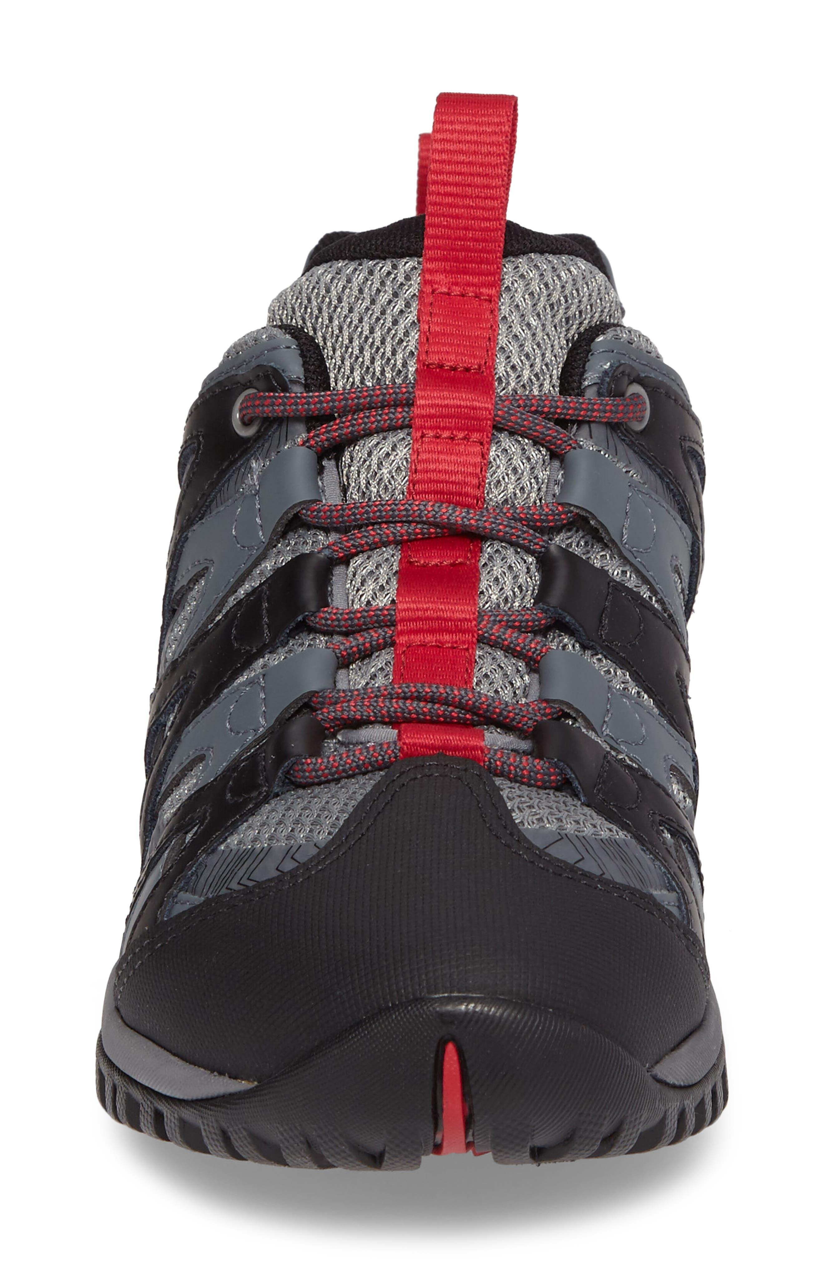 Alternate Image 4  - Merrell Siren Hex Waterproof Sneaker (Women)