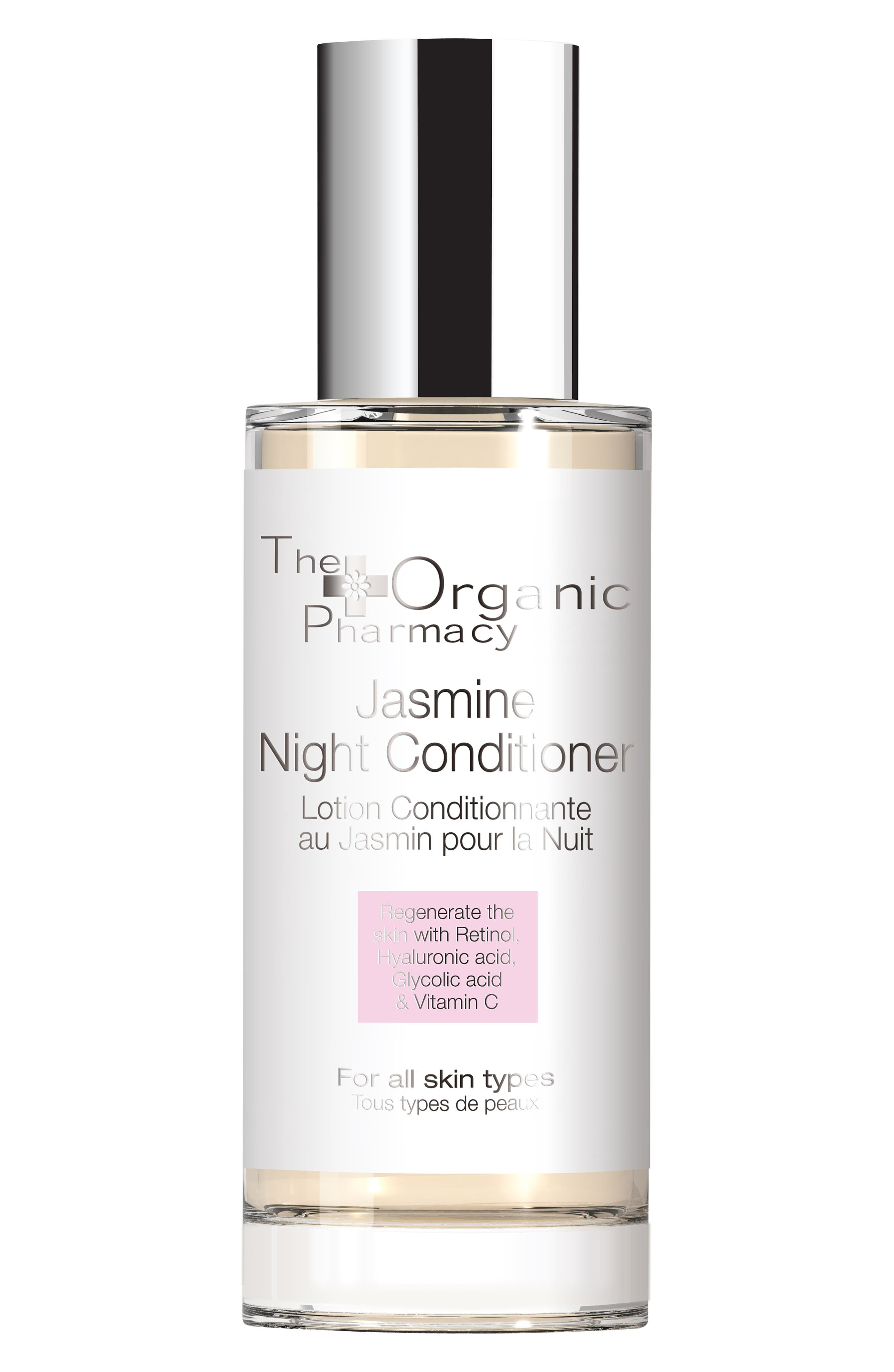 Main Image - The Organic Pharmacy Jasmine Night Conditioning Spray