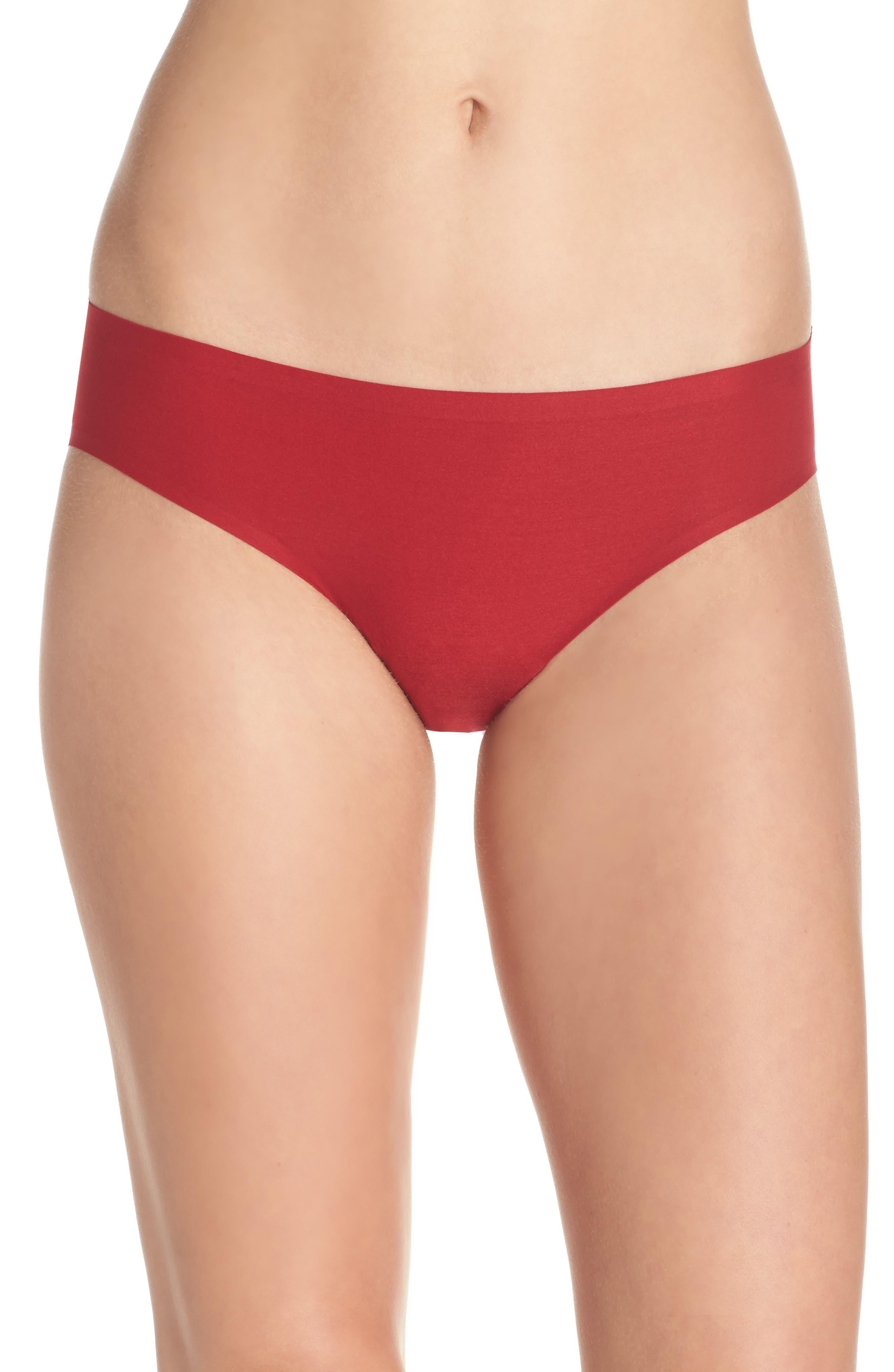 CHANTELLE INTIMATES Seamless Bikini