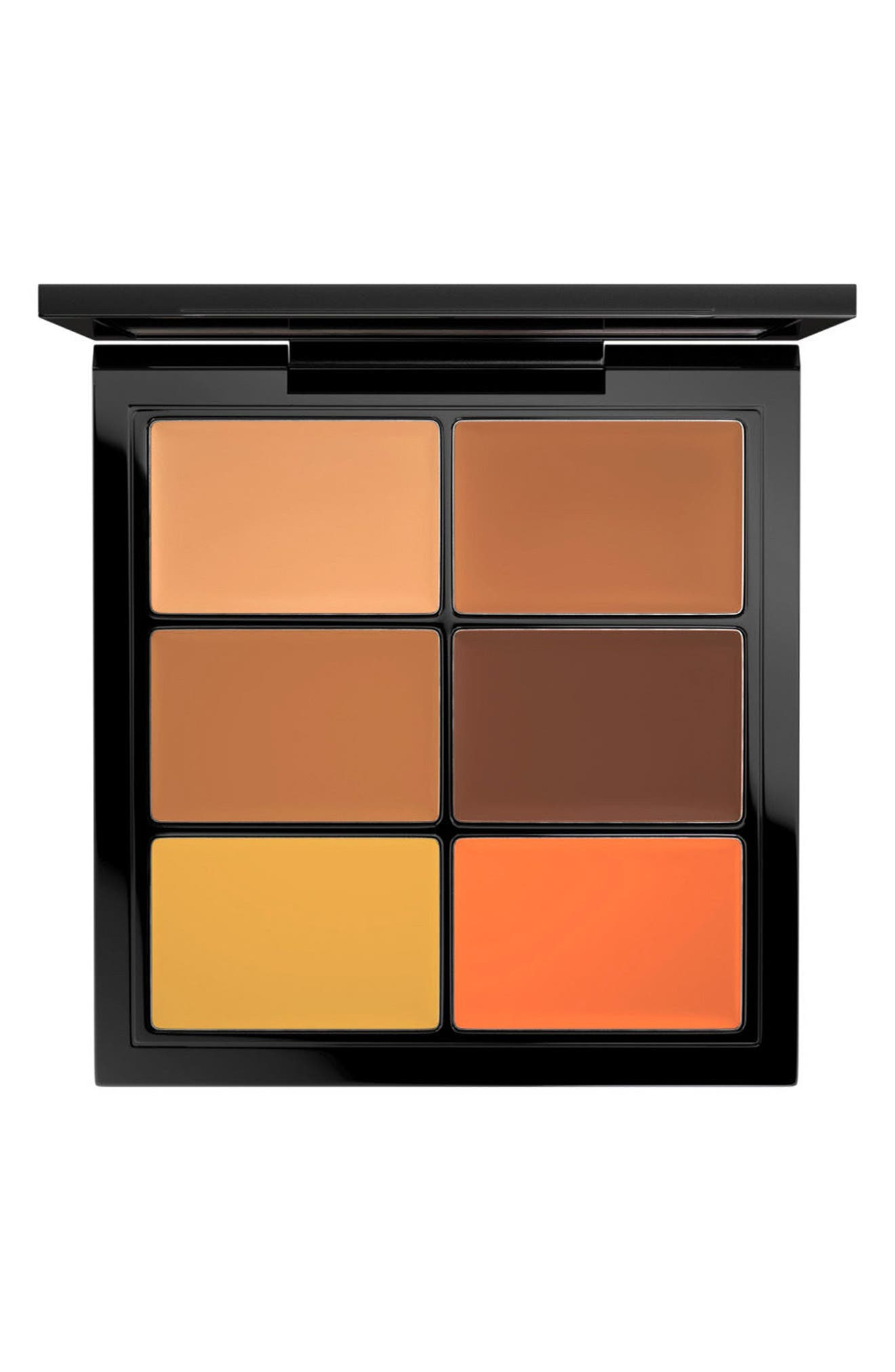 Alternate Image 1 Selected - MAC Studio Conceal and Correct Palette