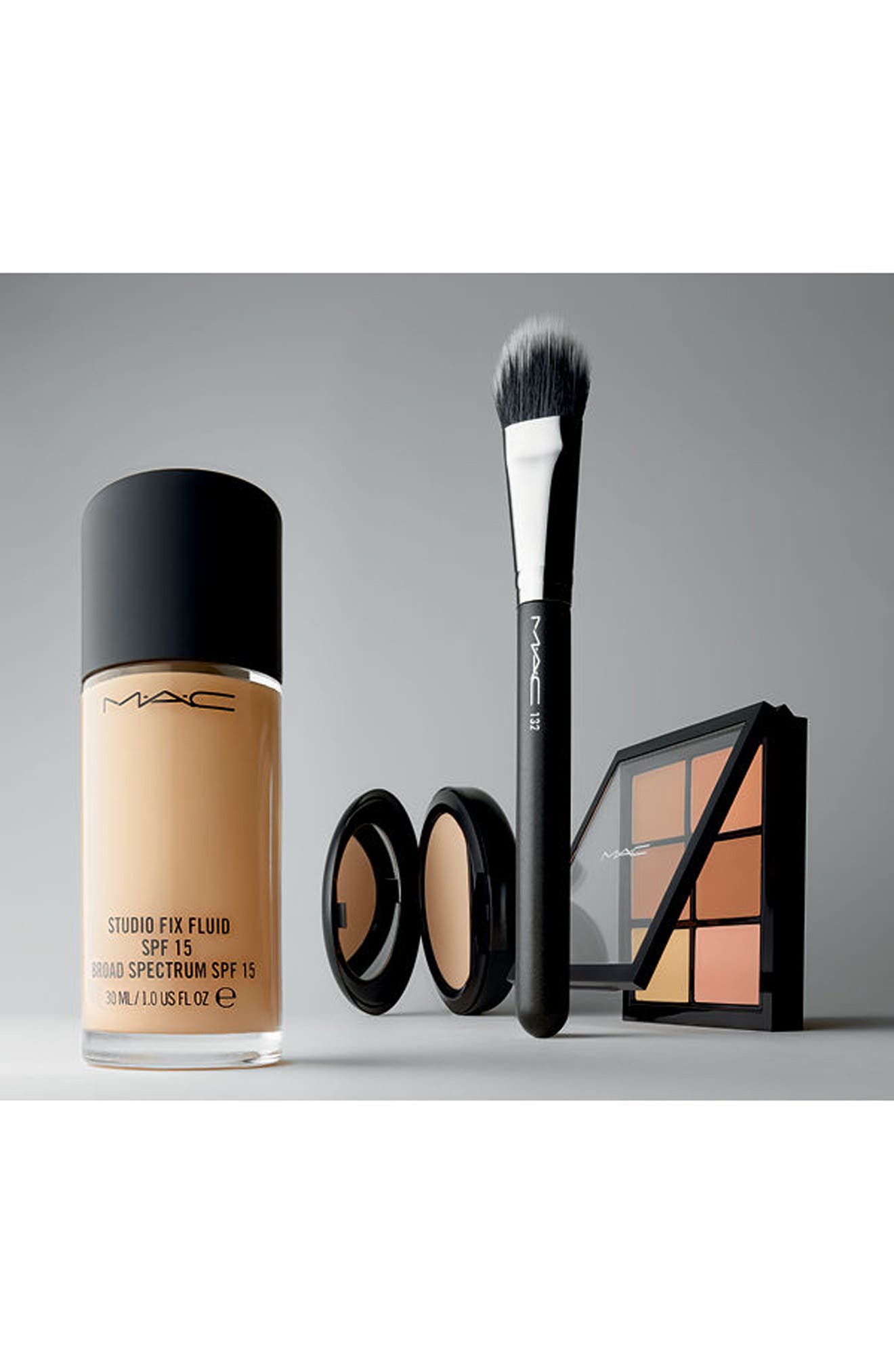 Alternate Image 4  - MAC Studio Conceal and Correct Palette