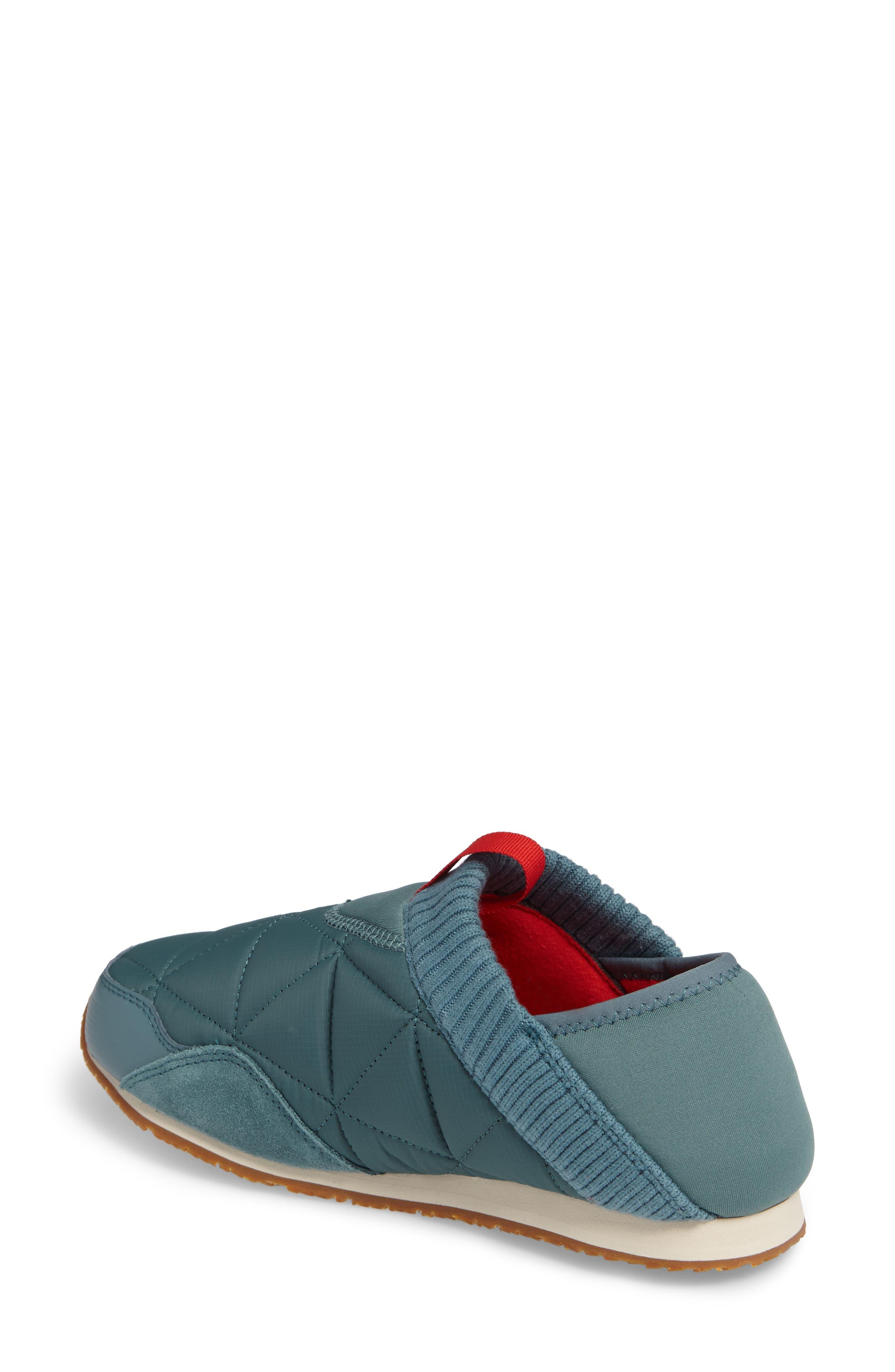 Ember Convertible Slip-On,                             Alternate thumbnail 2, color,                             North Atlantic Fabric