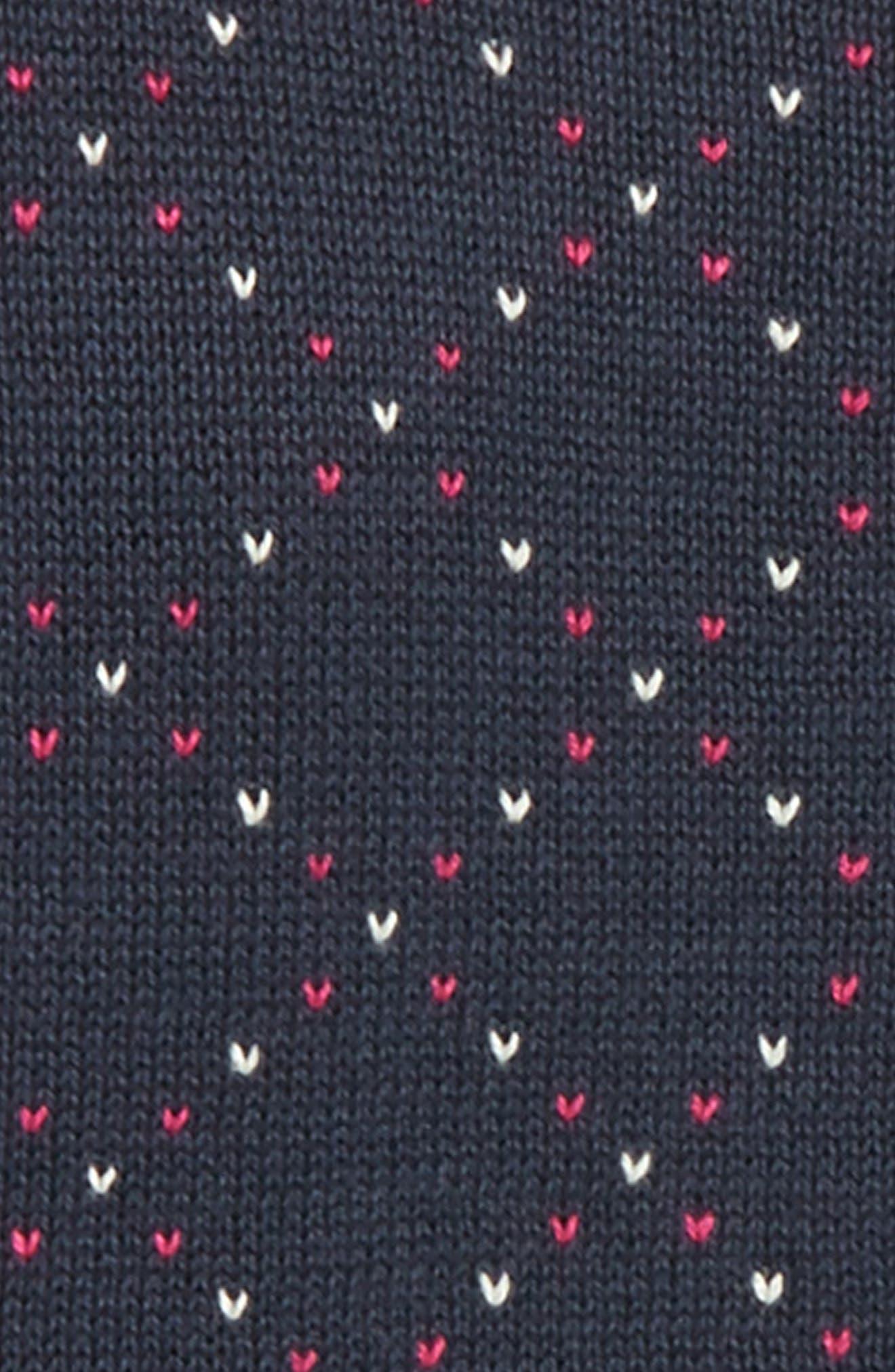 Alternate Image 2  - Tea Collection Alyth Zip Cardigan (Toddler Girls, Little Girls & Big Girls)
