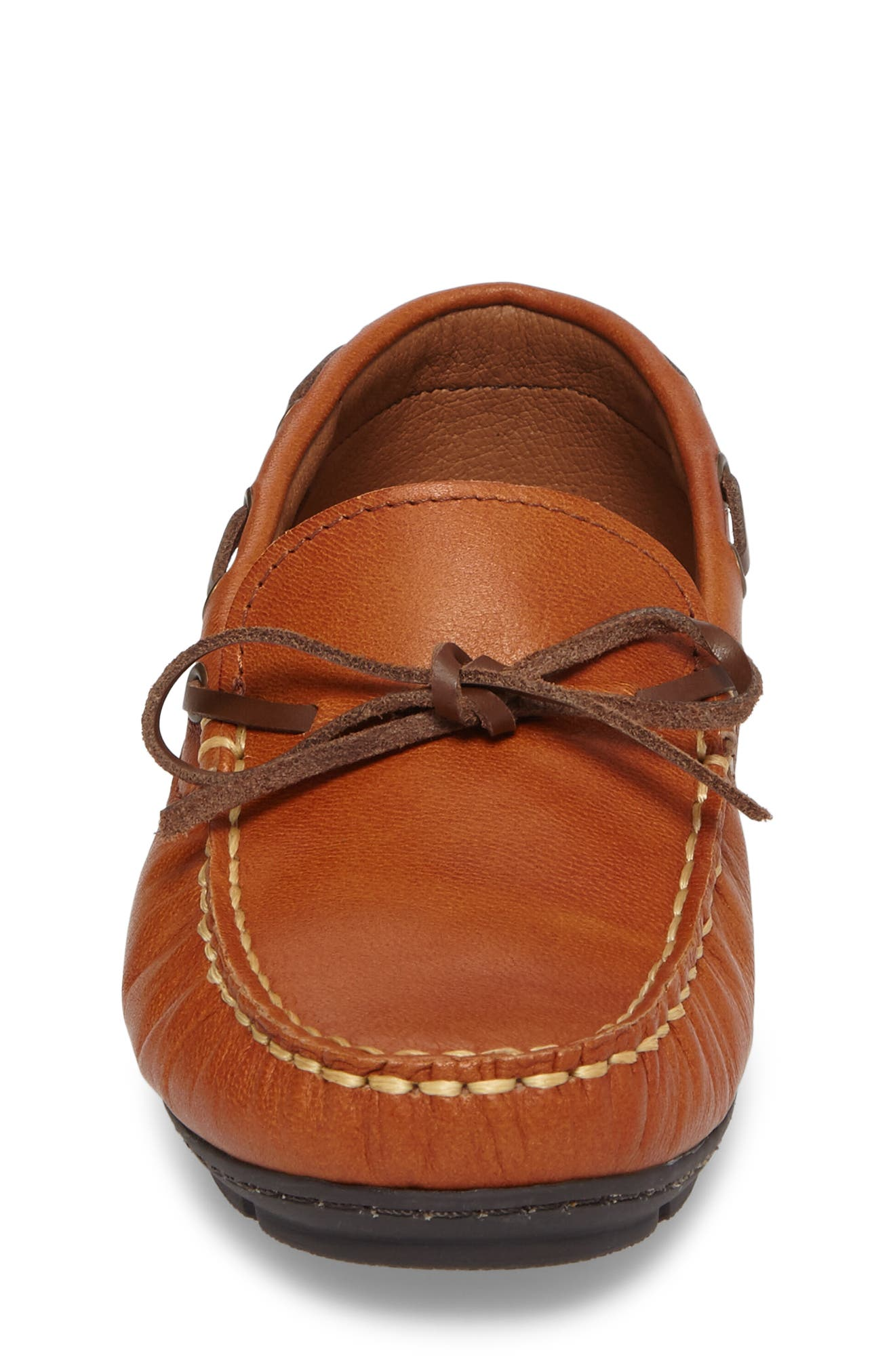 Doile Loafer,                             Alternate thumbnail 4, color,                             Naturale Leather
