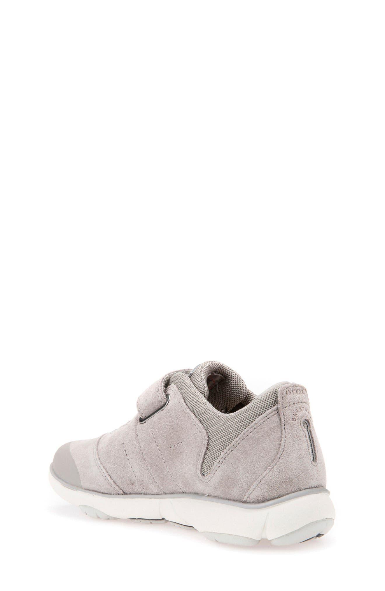 Nebula Low Top Sneaker,                             Alternate thumbnail 2, color,                             Grey