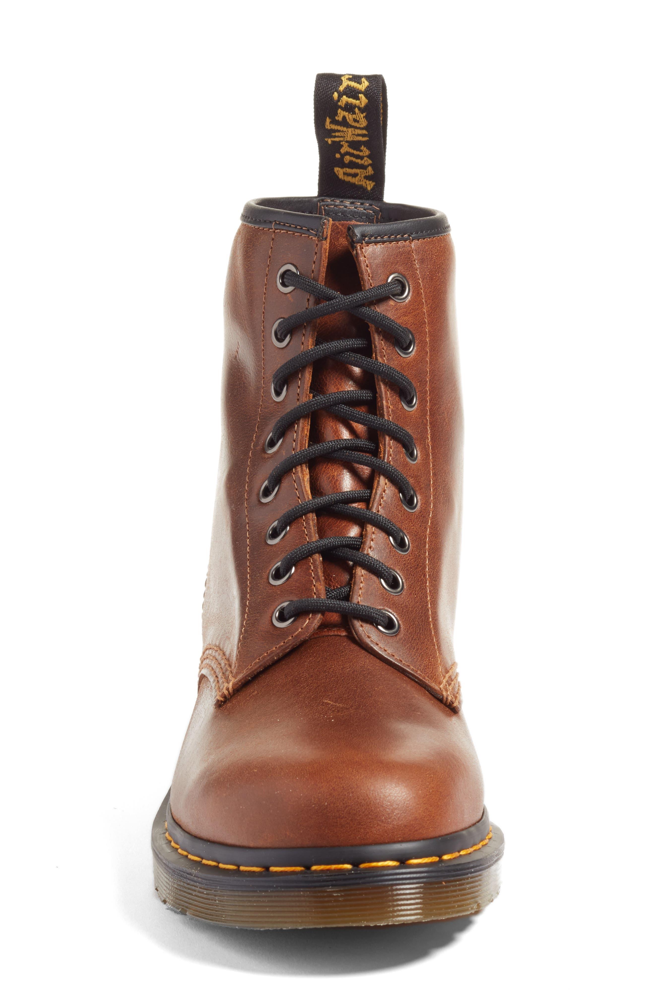 Alternate Image 4  - Dr. Martens 1460 8-Eye Boot (Men)