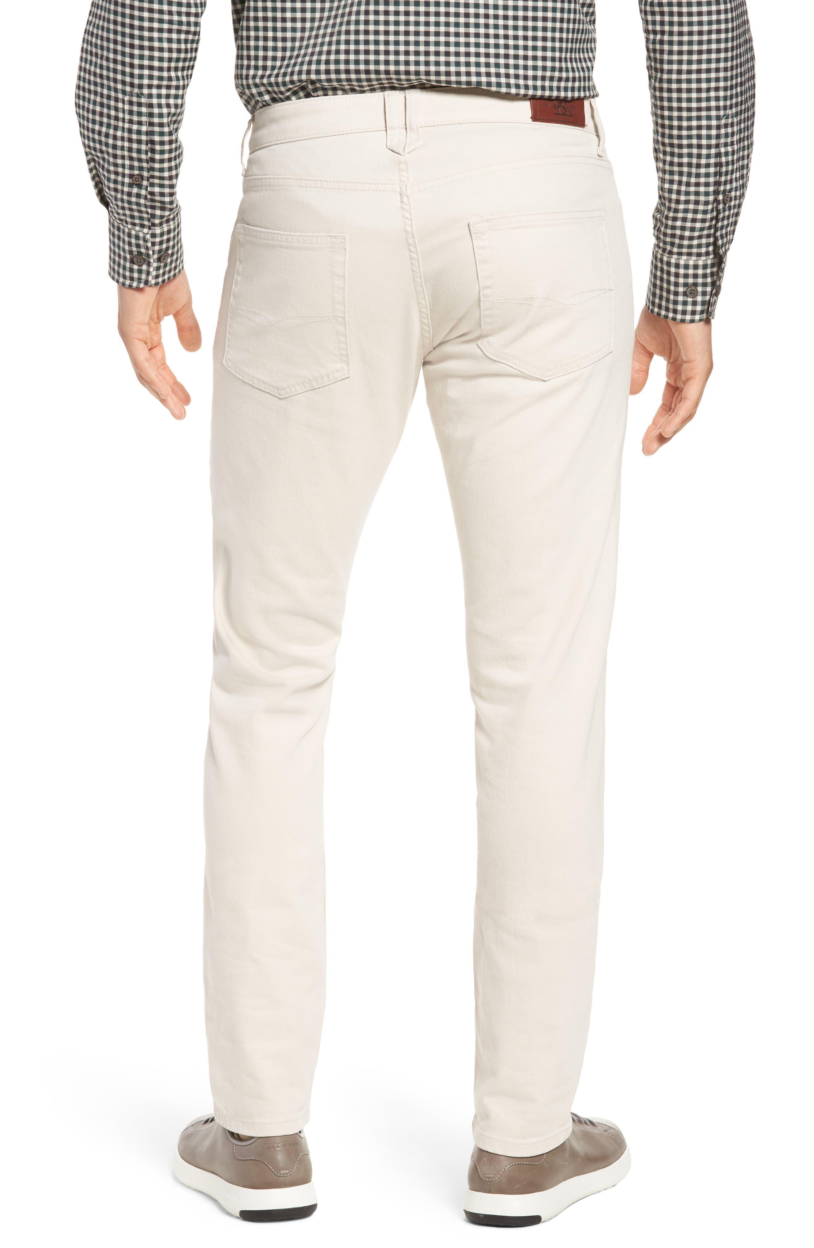Dartmouth Straight Leg Pants,                             Alternate thumbnail 2, color,                             Pumice