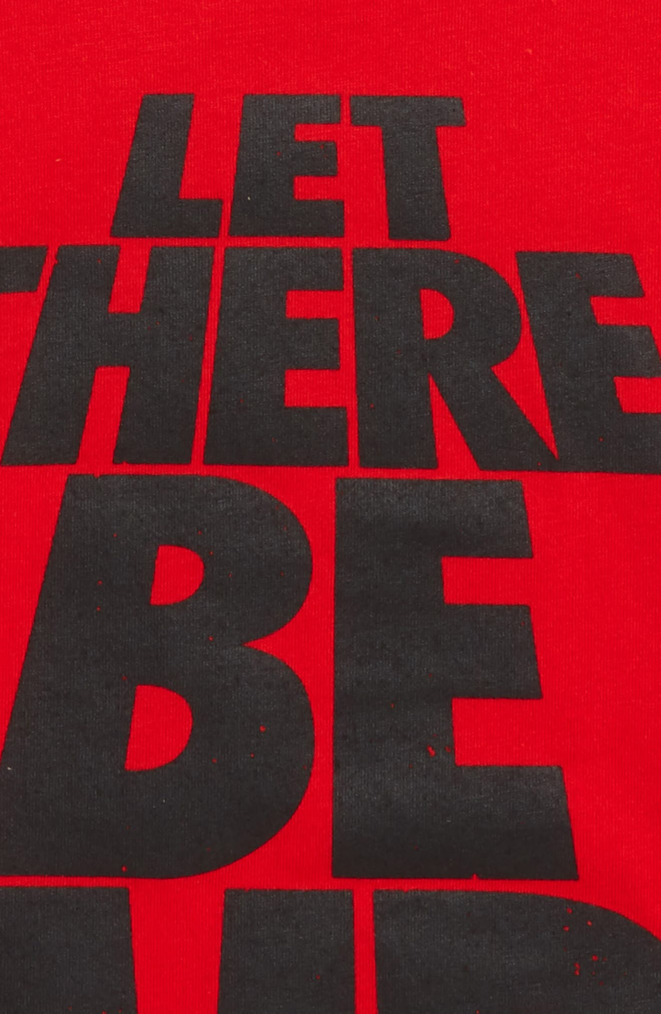Alternate Image 2  - Nike Let There Be Air T-Shirt (Toddler Boys & Little Boys)