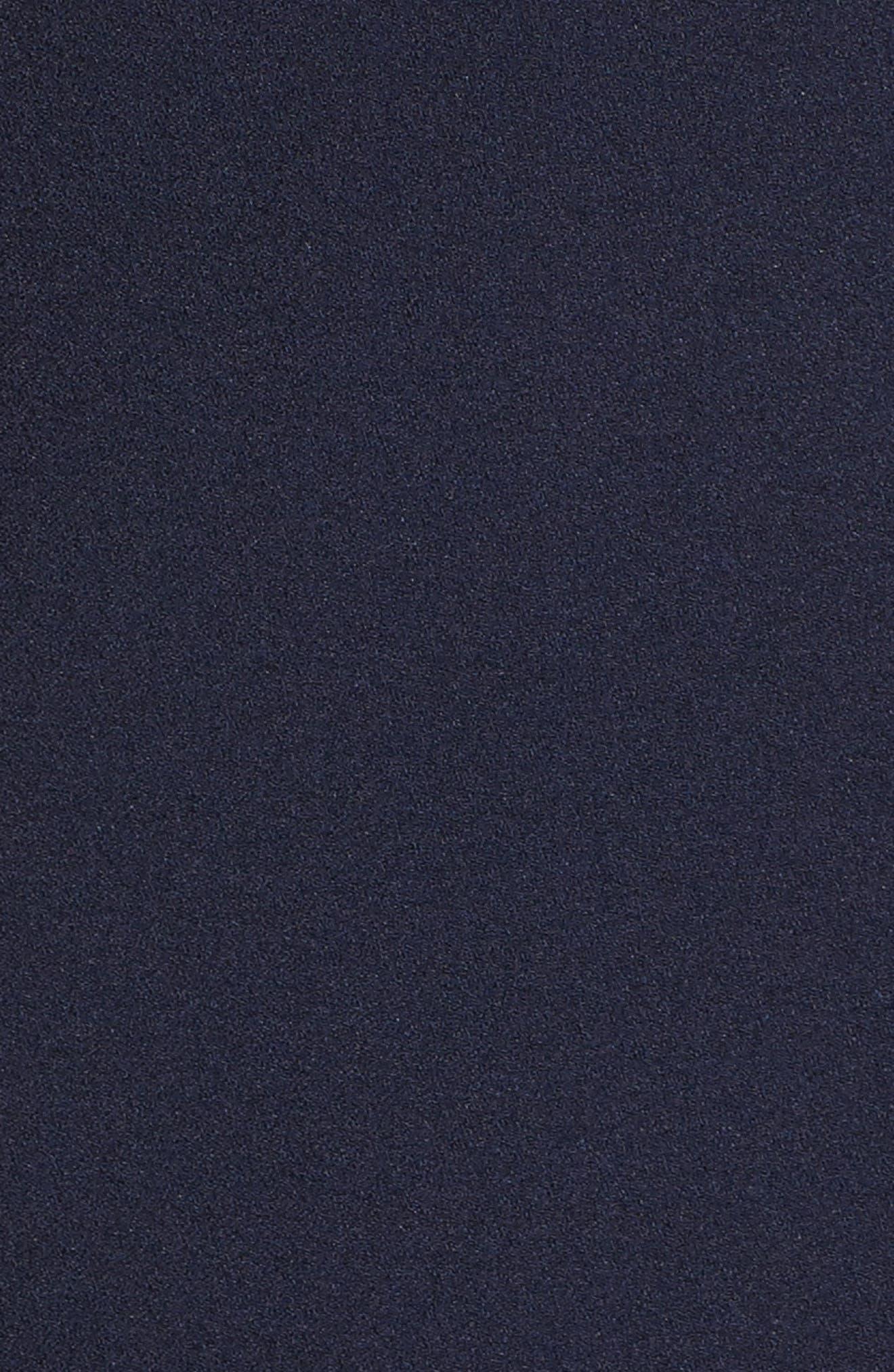 Alternate Image 5  - Eliza J Ruffle Sheath Dress