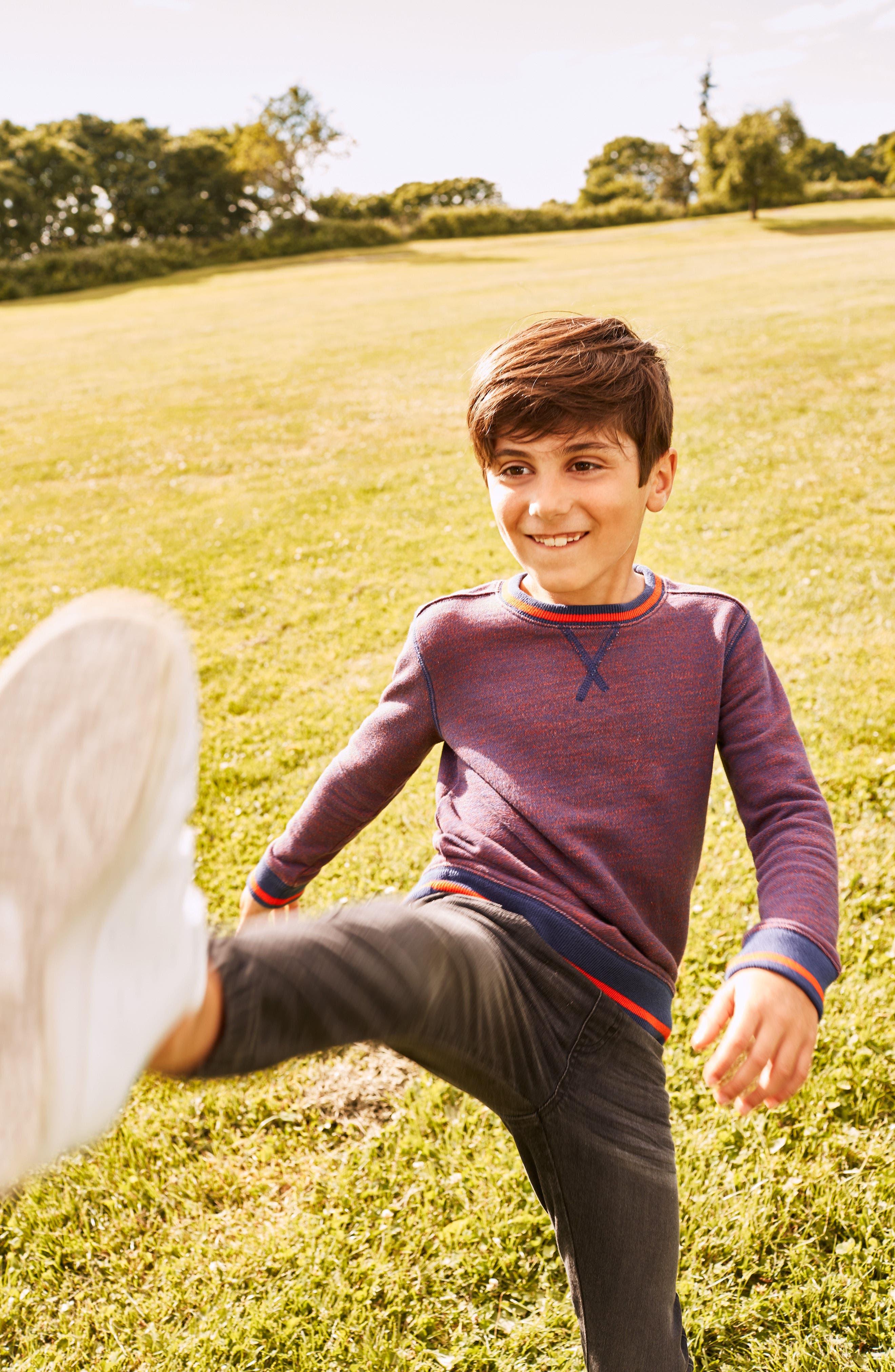 Alternate Image 5  - Tucker + Tate Denim Jogger Pants (Toddler Boys & Little Boys)