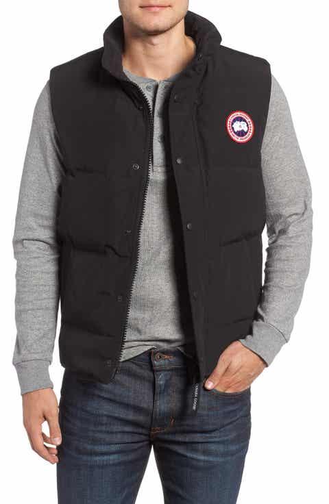 Men S Vest Coats Amp Men S Vest Jackets Nordstrom