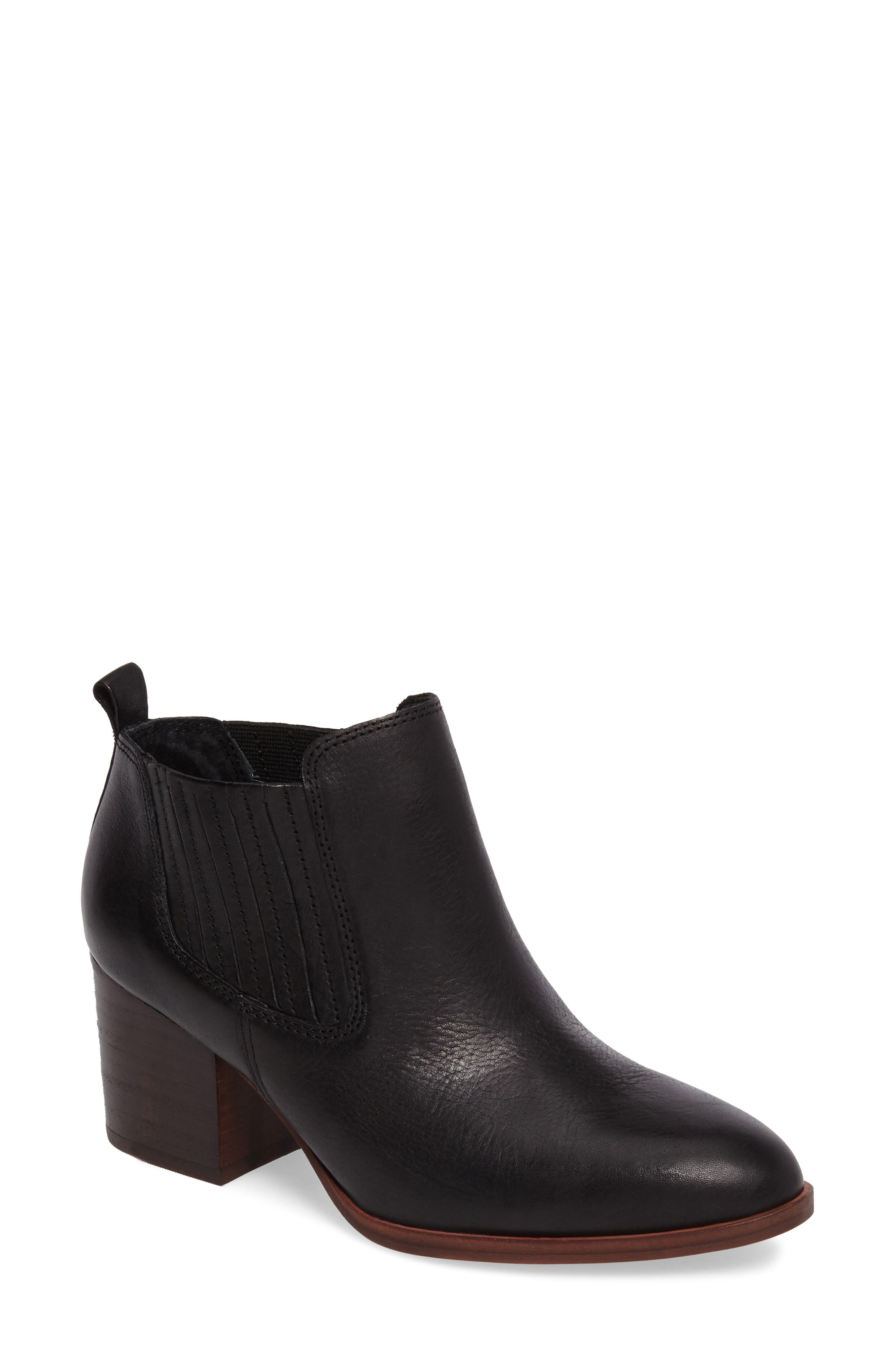 Isolá Olicia Gored Bootie (Women)