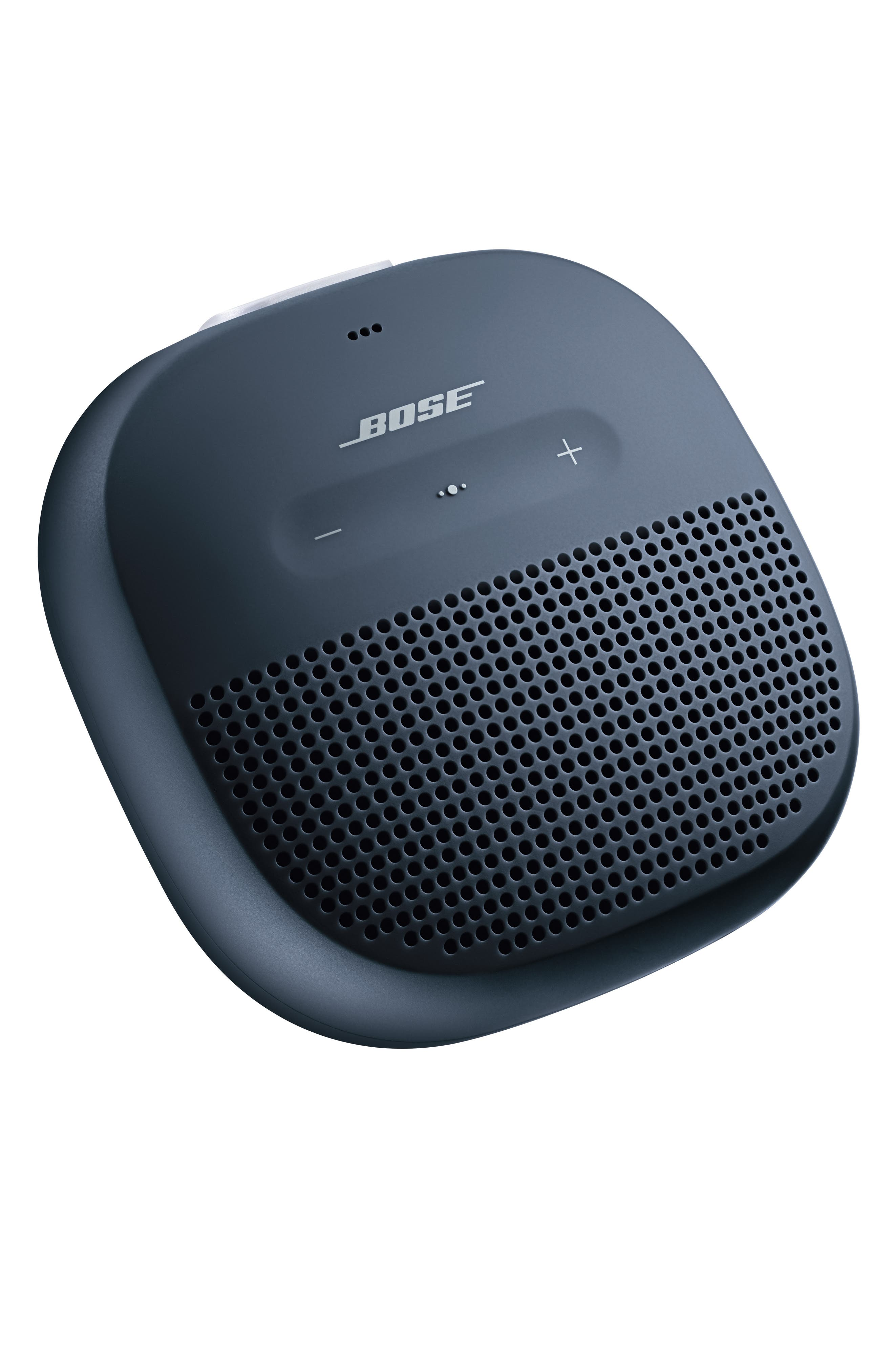 Alternate Image 4  - Bose® SoundLink® Micro Bluetooth® Speaker