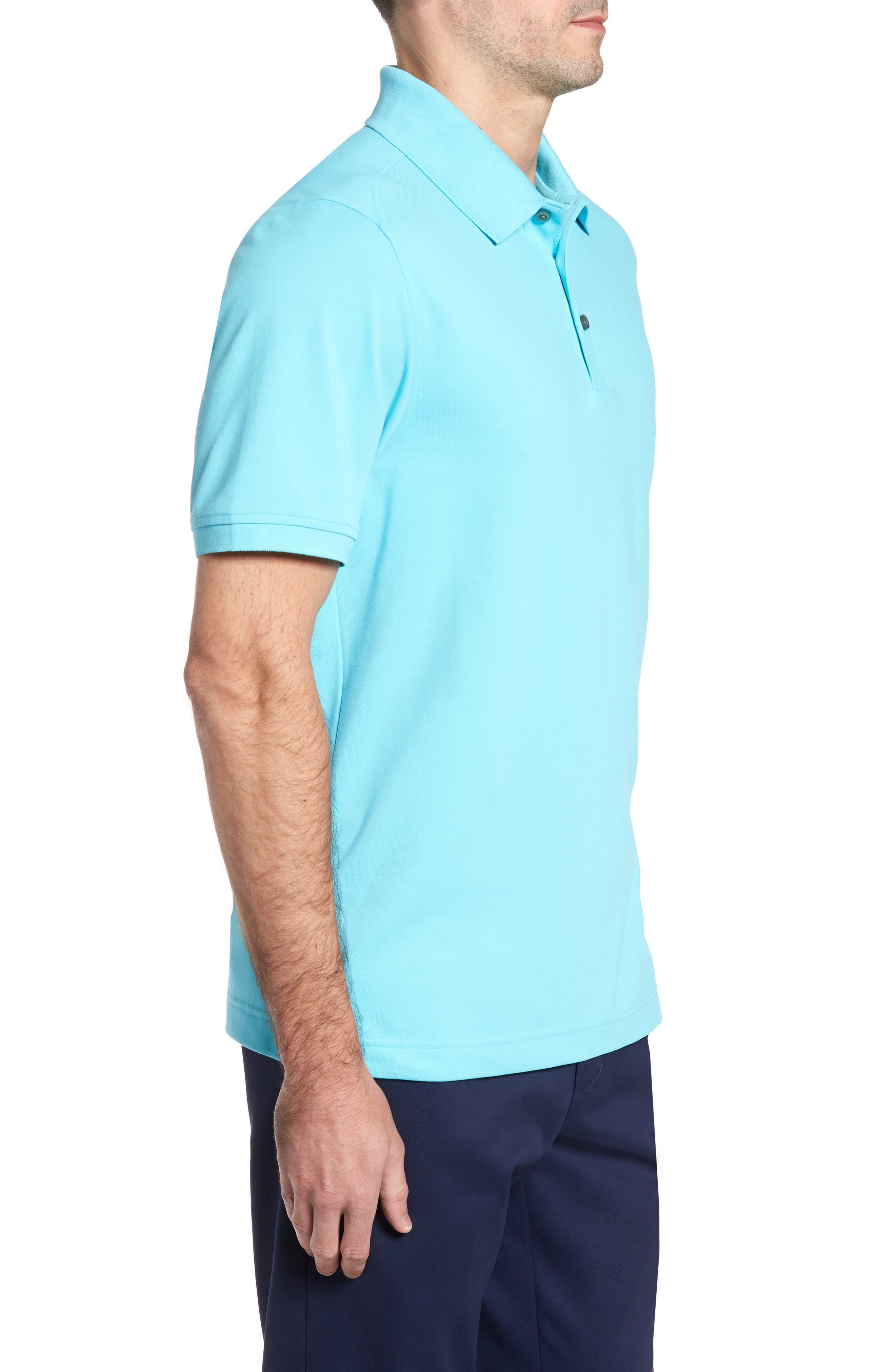 Alternate Image 3  - Cutter & Buck Advantage Golf Polo