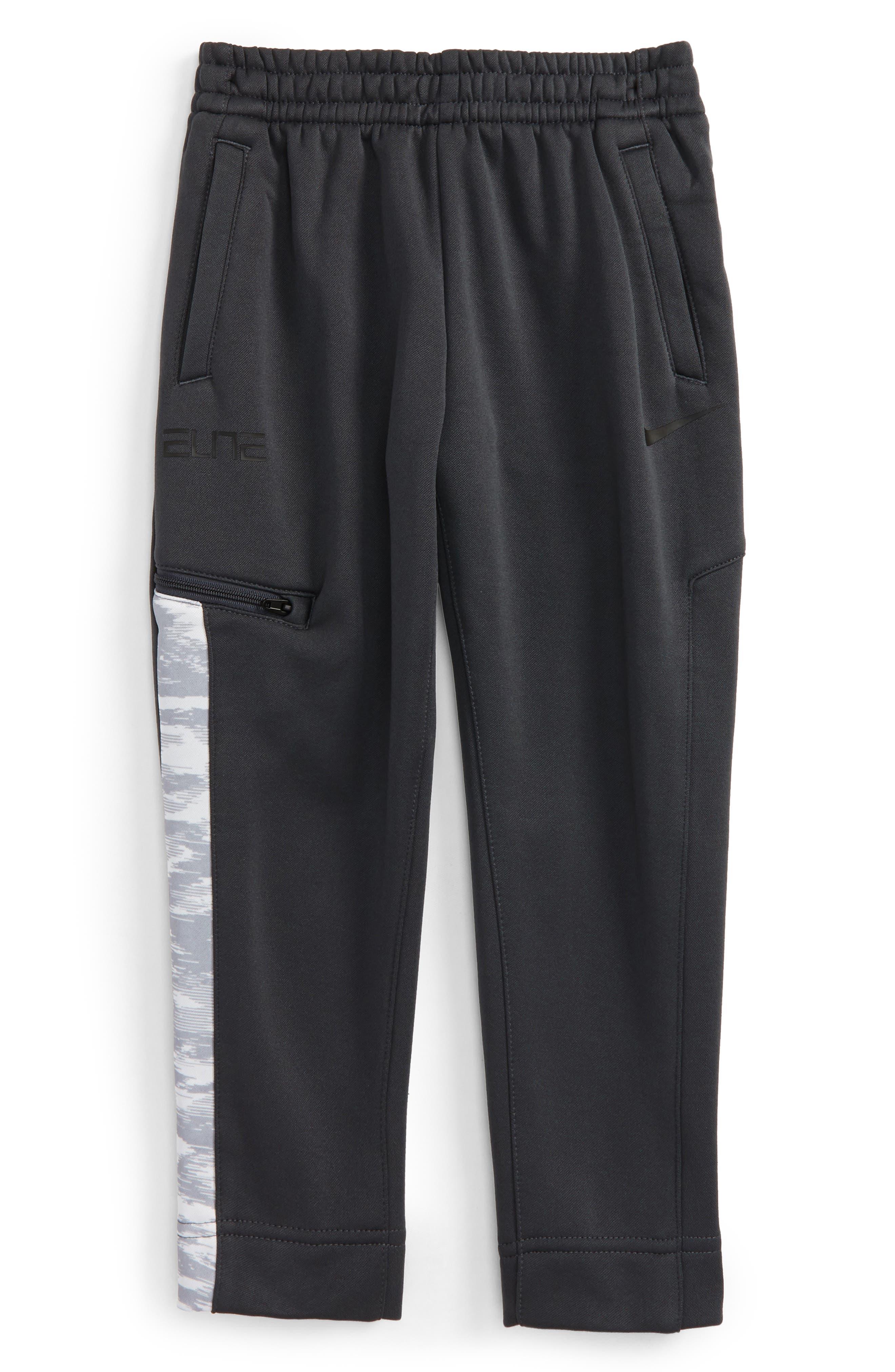 Main Image - Nike Therma Elite Pants (Toddler Boys & Little Boys)