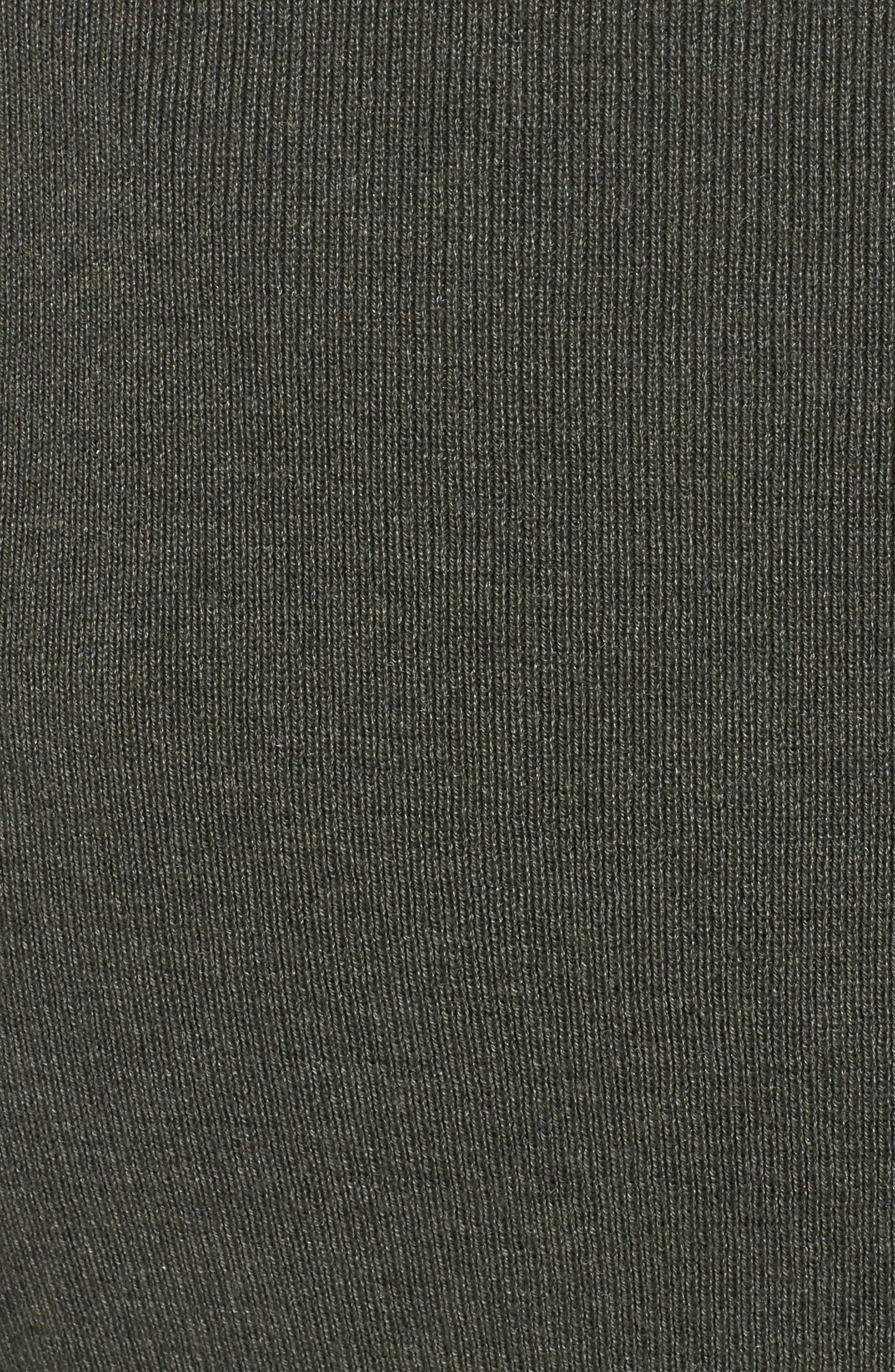 Alternate Image 6  - NIC+ZOE 4-Way Convertible Cardigan (Regular & Petite)