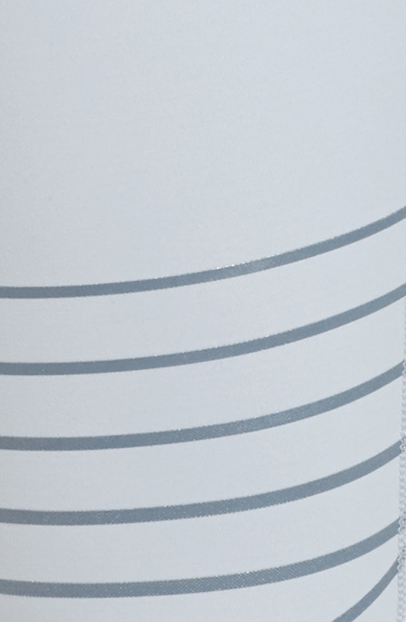 Alternate Image 5  - Nike Power Epic Lux Flash Running Tights