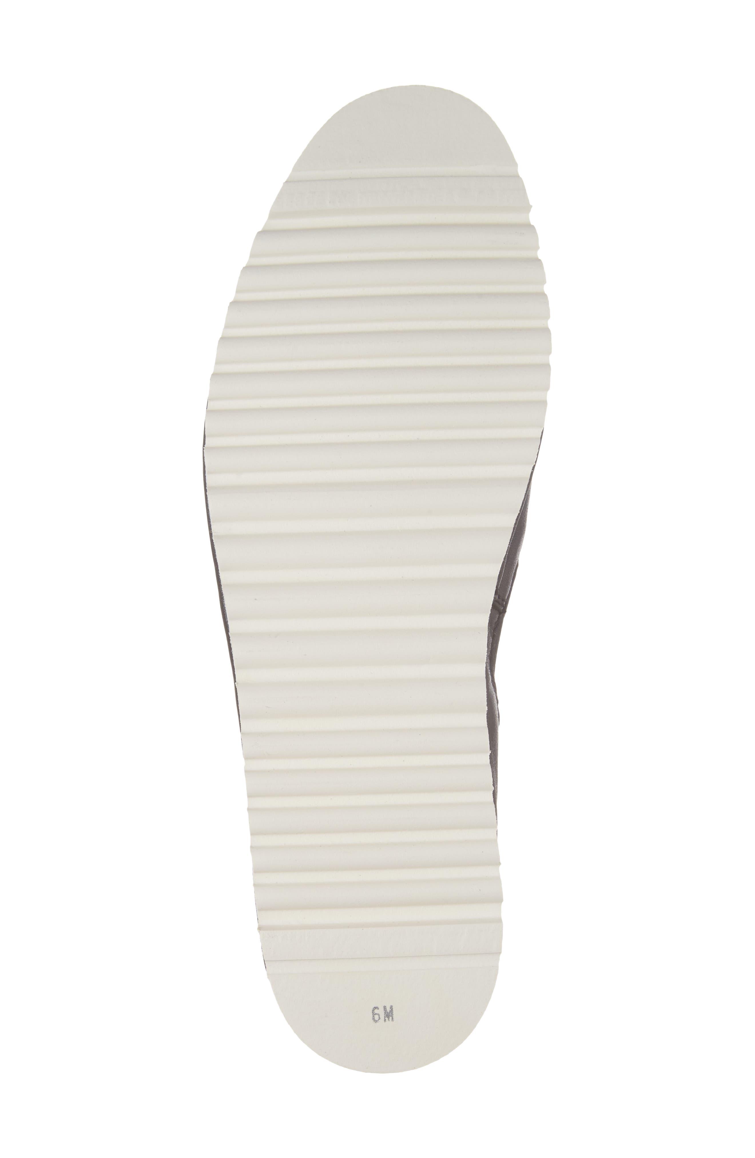 Alternate Image 6  - Sesto Meucci Oralie Slip-On Sneaker (Women)