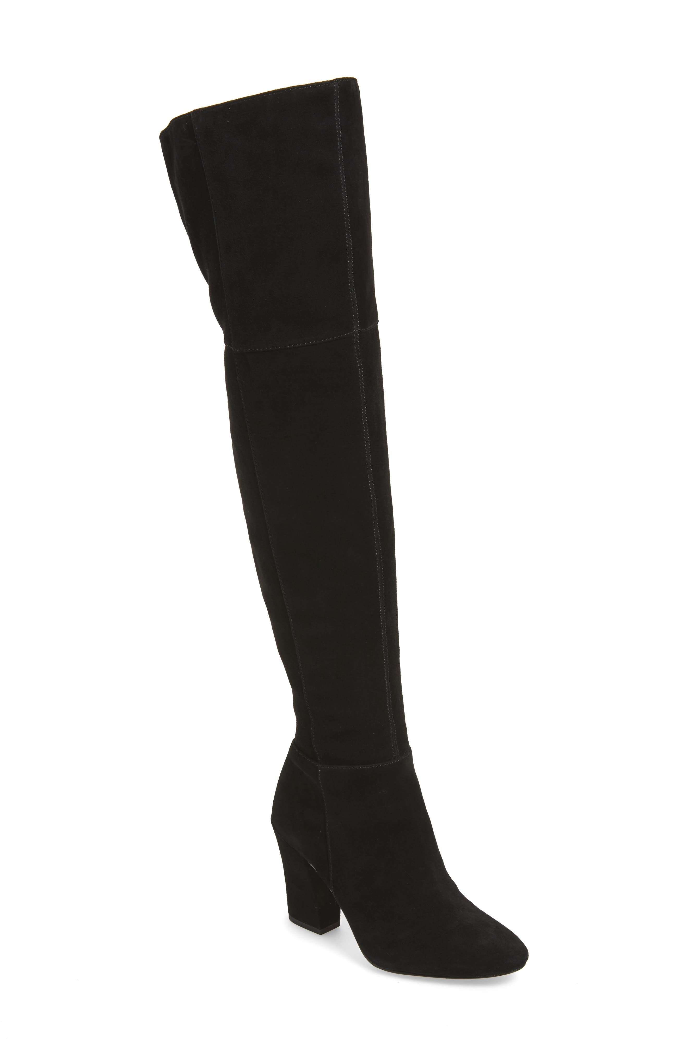 Louise et Cie Vernon Over the Knee Boot (Women)