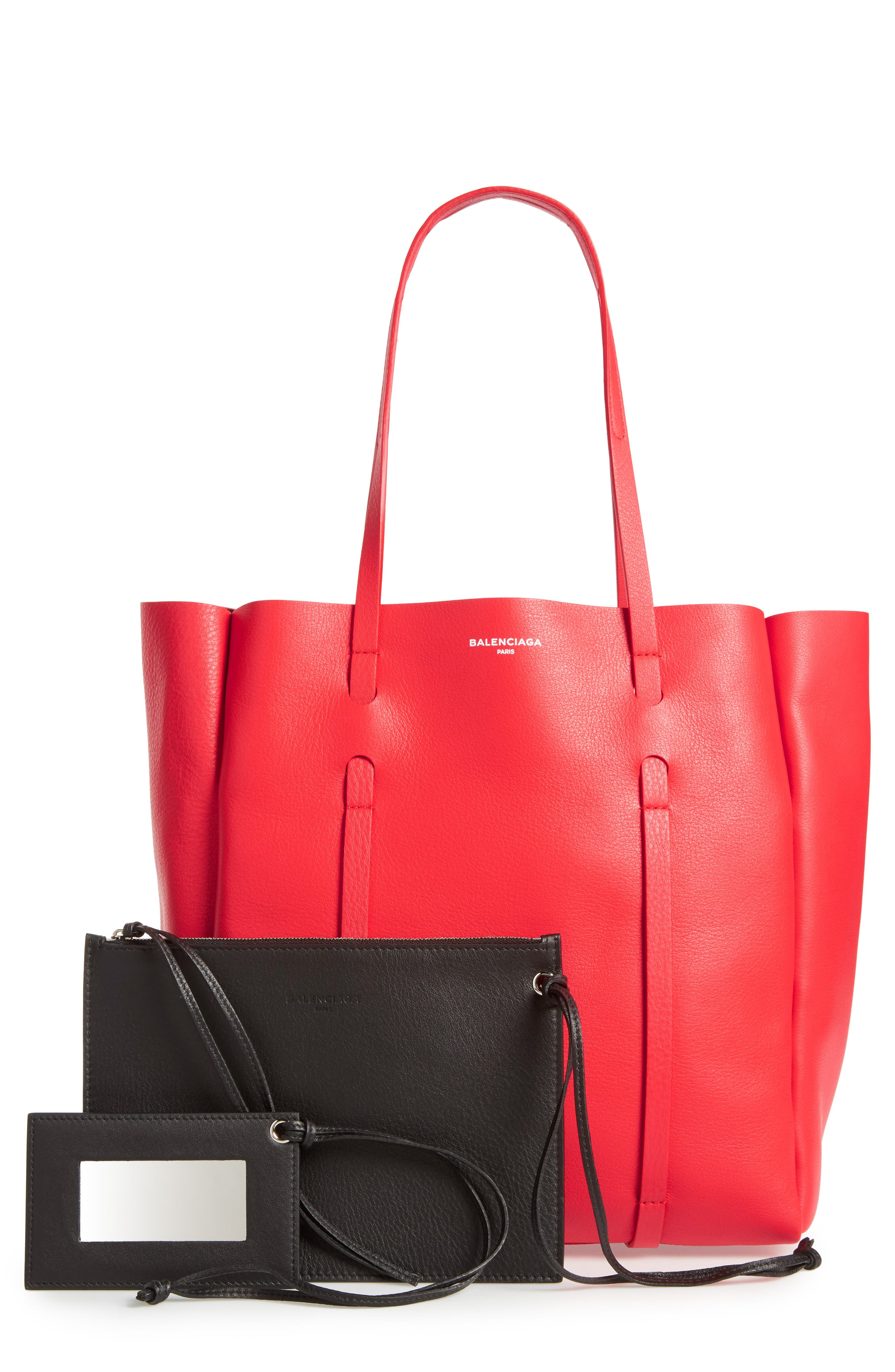 Balenciaga Small Everyday Calfskin Tote
